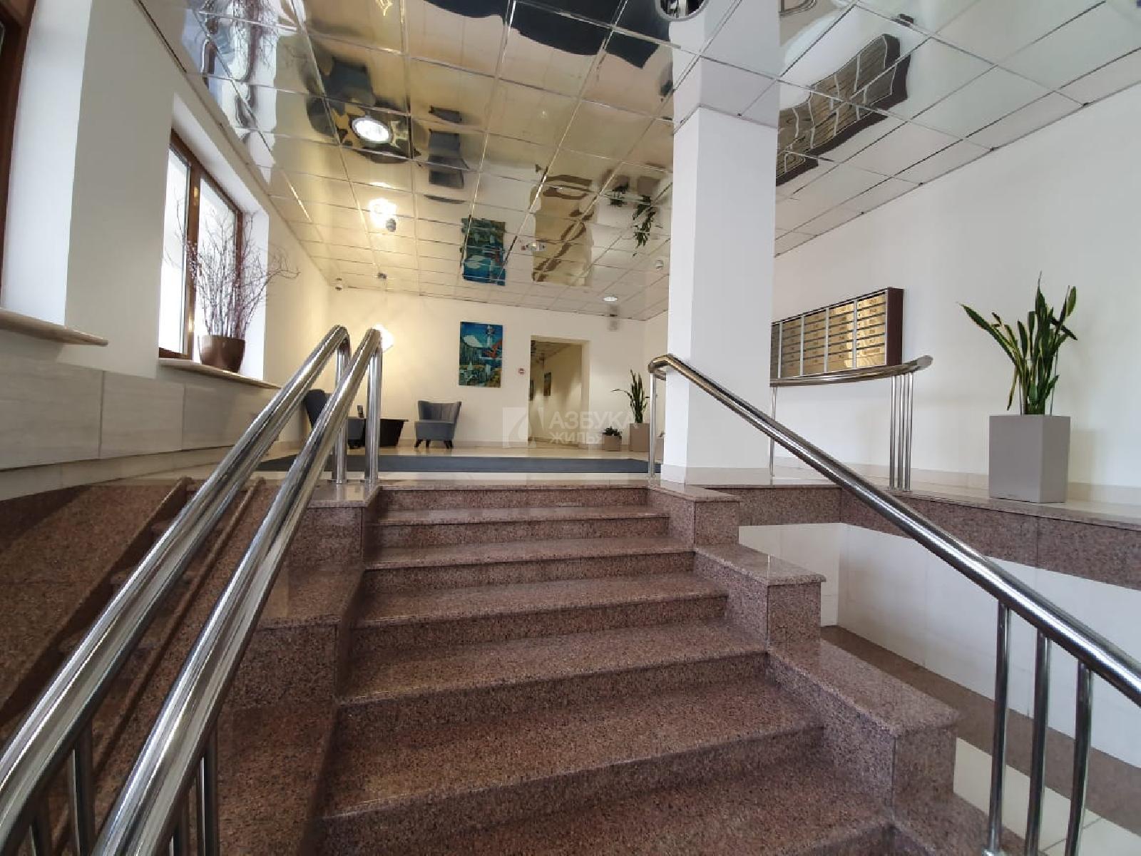 Фото №4 - 6-комнатная квартира, Москва, Архитектора Власова улица 6, метро Профсоюзная