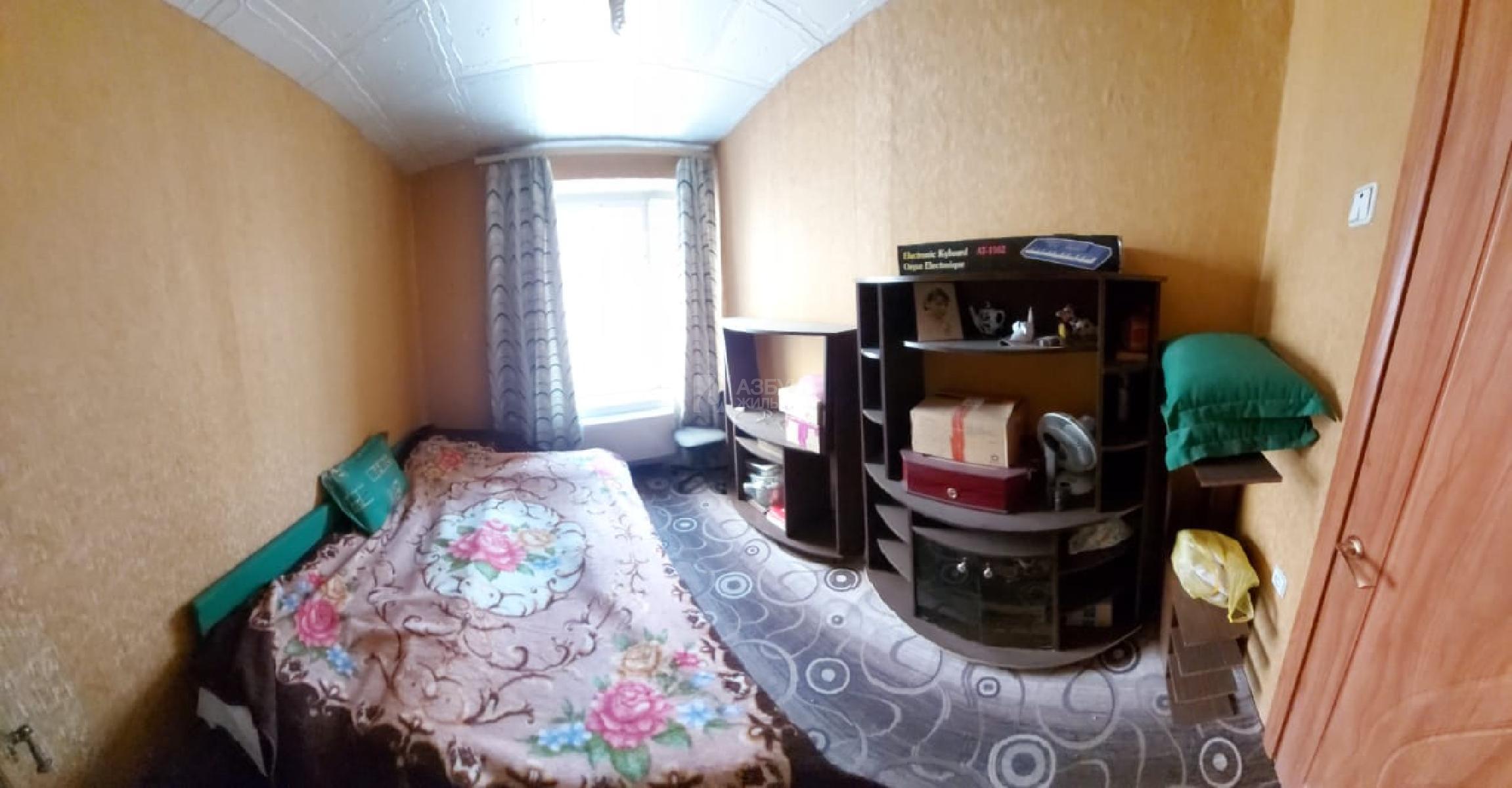 Фото №2 - 2-комнатная квартира, Москва, Рязанский проспект 95 корпус 1, метро Выхино