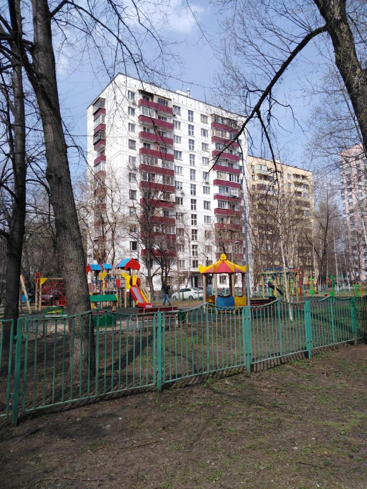Фото №3 - 2-комнатная квартира, Москва, Рязанский проспект 95 корпус 1, метро Выхино
