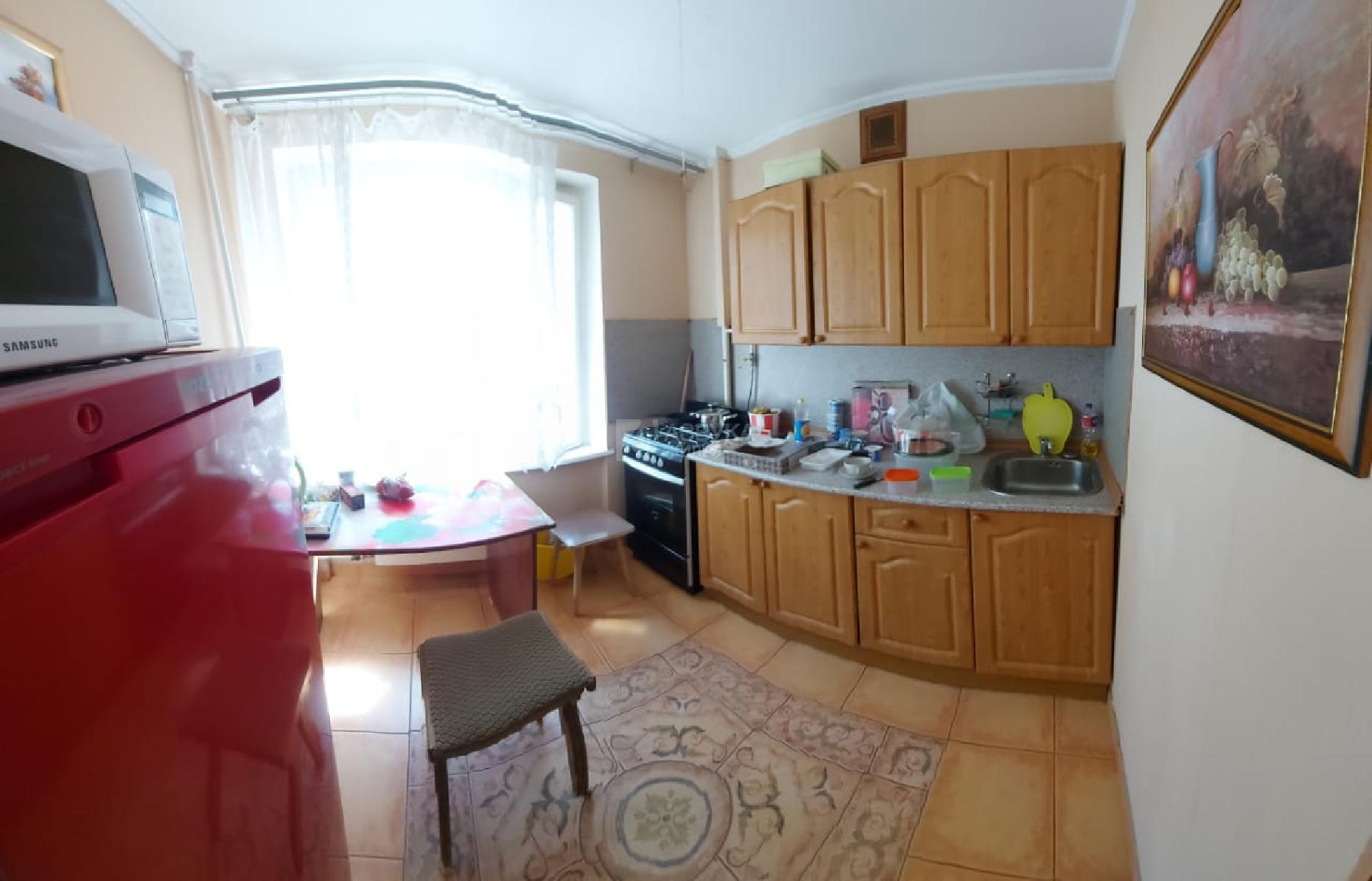 Фото №1 - 2-комнатная квартира, Москва, Рязанский проспект 95 корпус 1, метро Выхино
