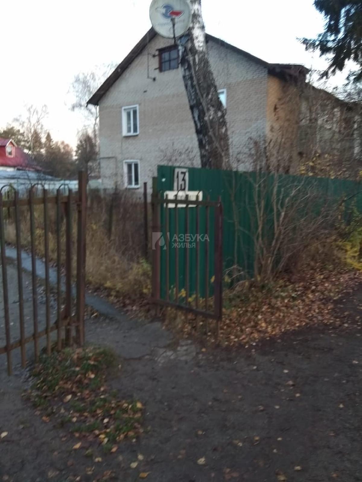 Фото №5 - 3-комнатная квартира, Тарасовка, Пожидаева улица 13 А