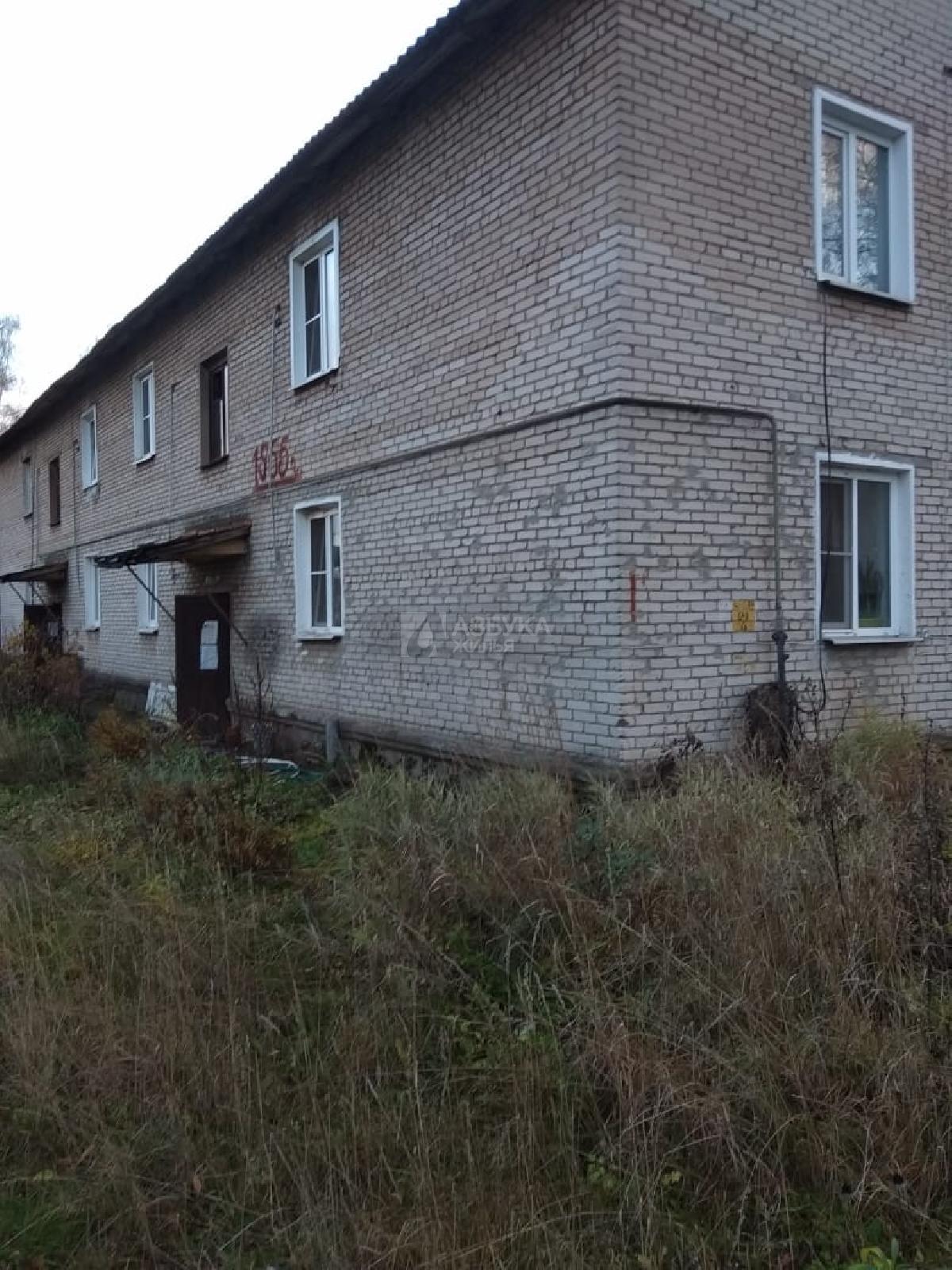 Фото №1 - 3-комнатная квартира, Тарасовка, Пожидаева улица 13 А