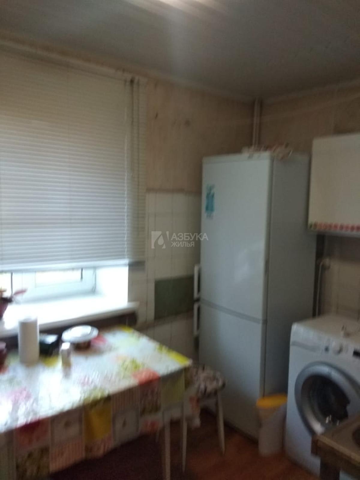 Фото №13 - 3-комнатная квартира, Тарасовка, Пожидаева улица 13 А