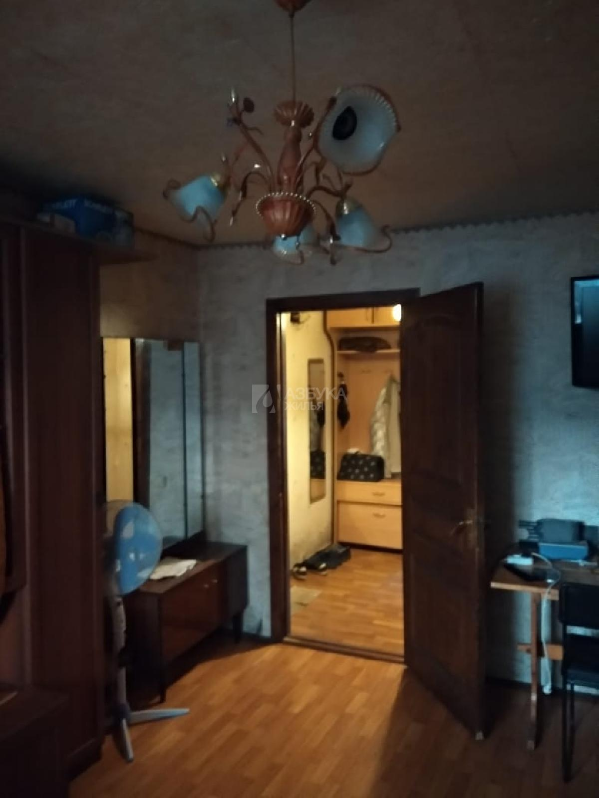 Фото №8 - 3-комнатная квартира, Тарасовка, Пожидаева улица 13 А