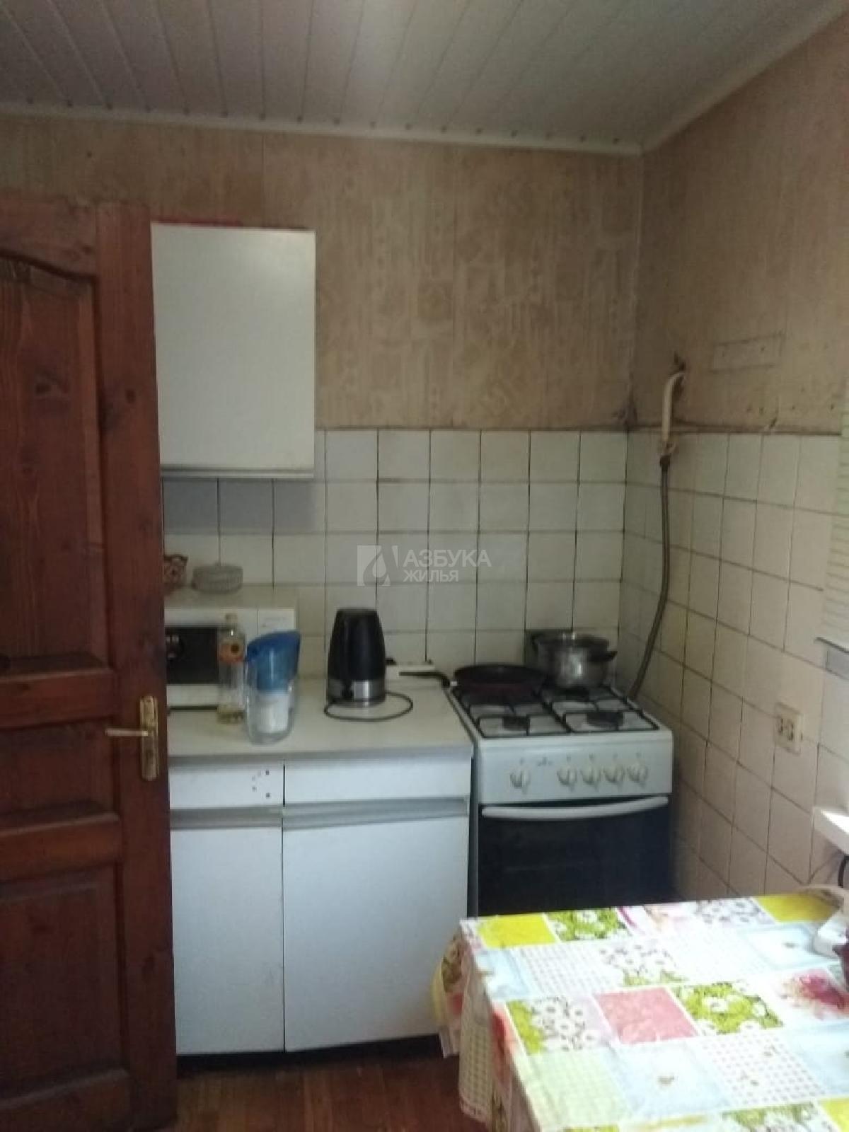 Фото №4 - 3-комнатная квартира, Тарасовка, Пожидаева улица 13 А