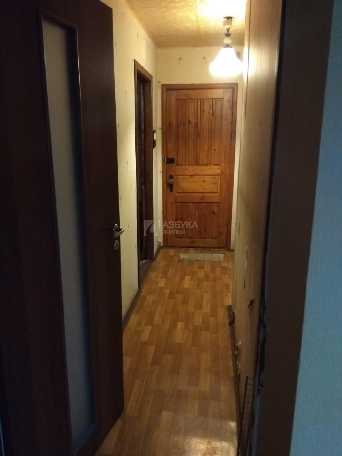 Фото №2 - 3-комнатная квартира, Тарасовка, Пожидаева улица 13 А