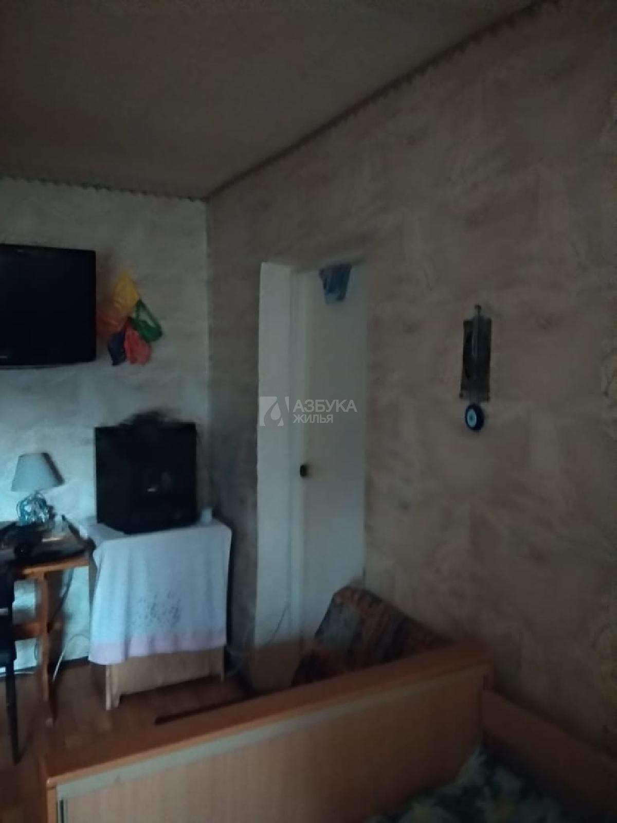 Фото №16 - 3-комнатная квартира, Тарасовка, Пожидаева улица 13 А