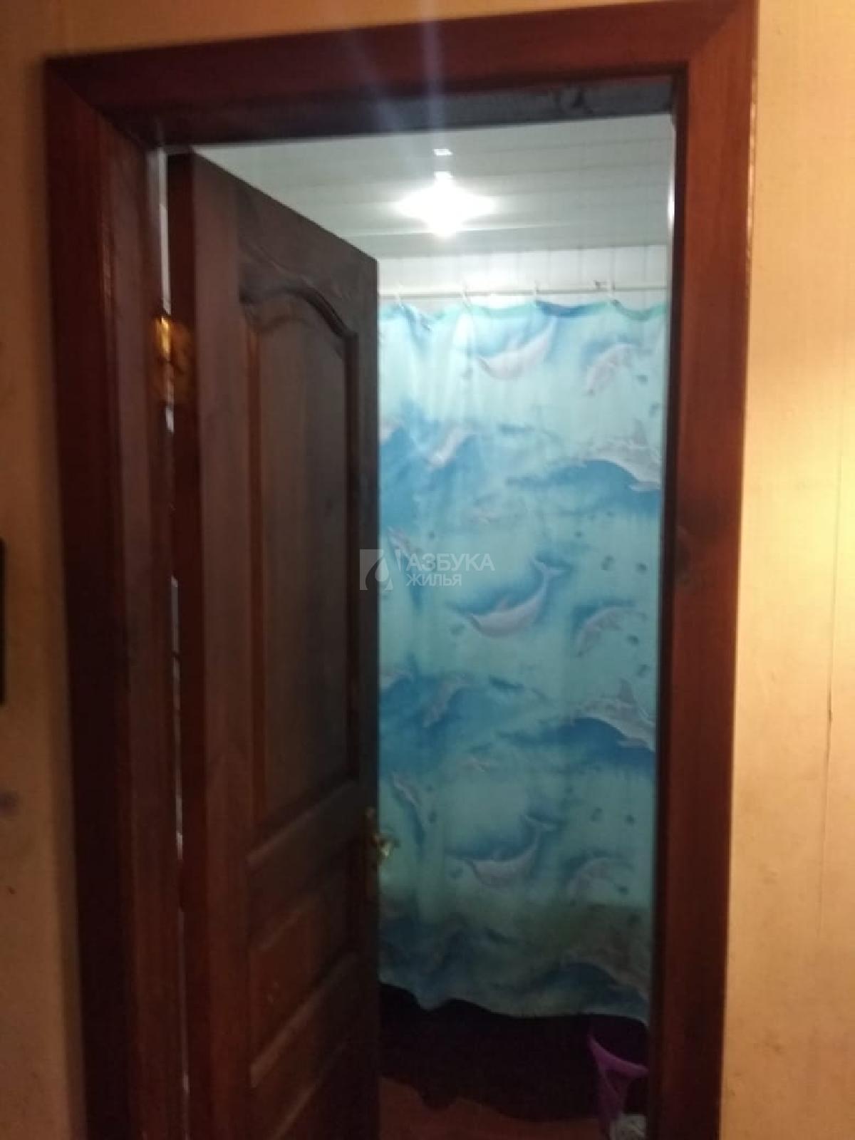 Фото №11 - 3-комнатная квартира, Тарасовка, Пожидаева улица 13 А