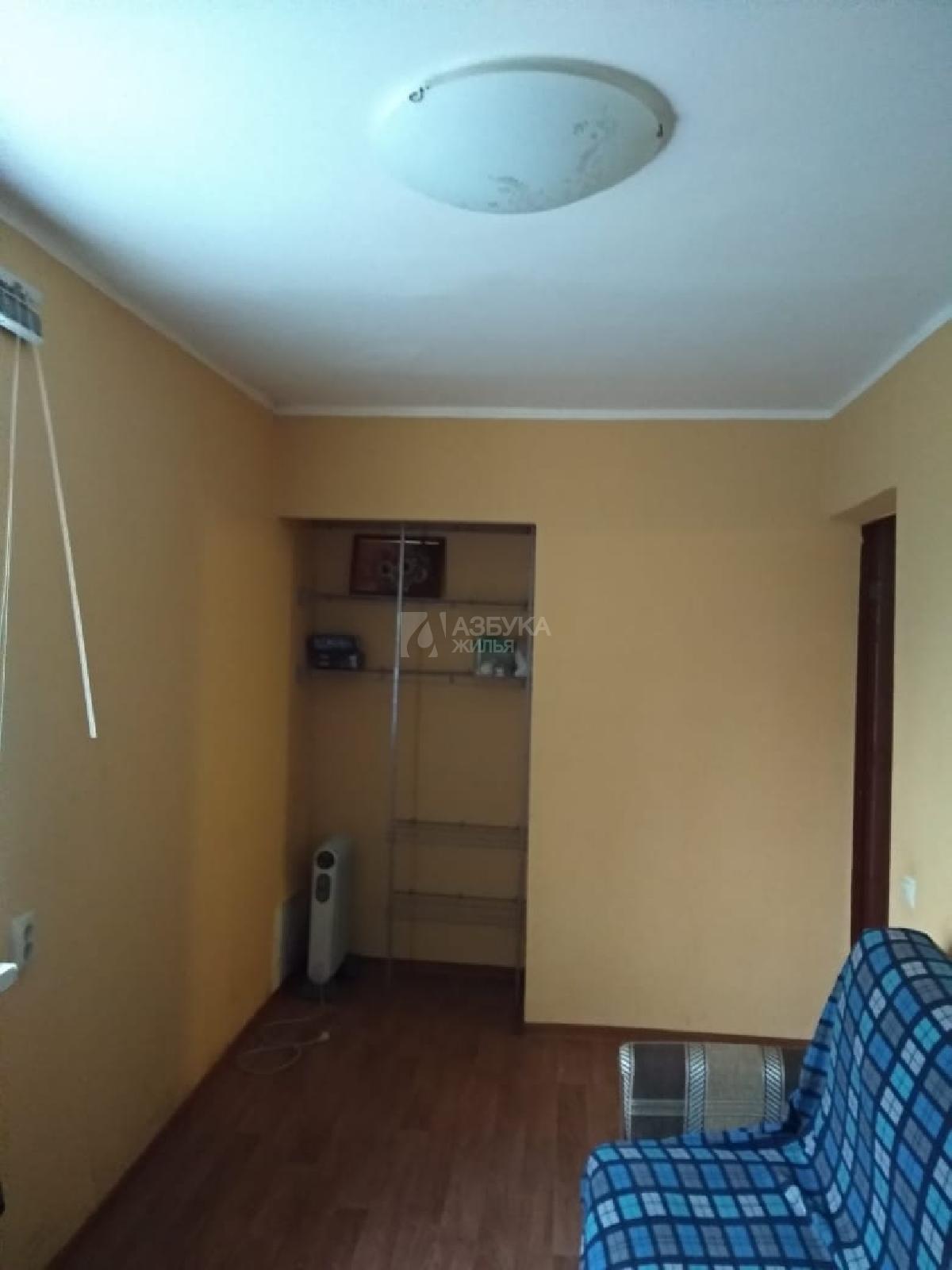 Фото №10 - 3-комнатная квартира, Тарасовка, Пожидаева улица 13 А