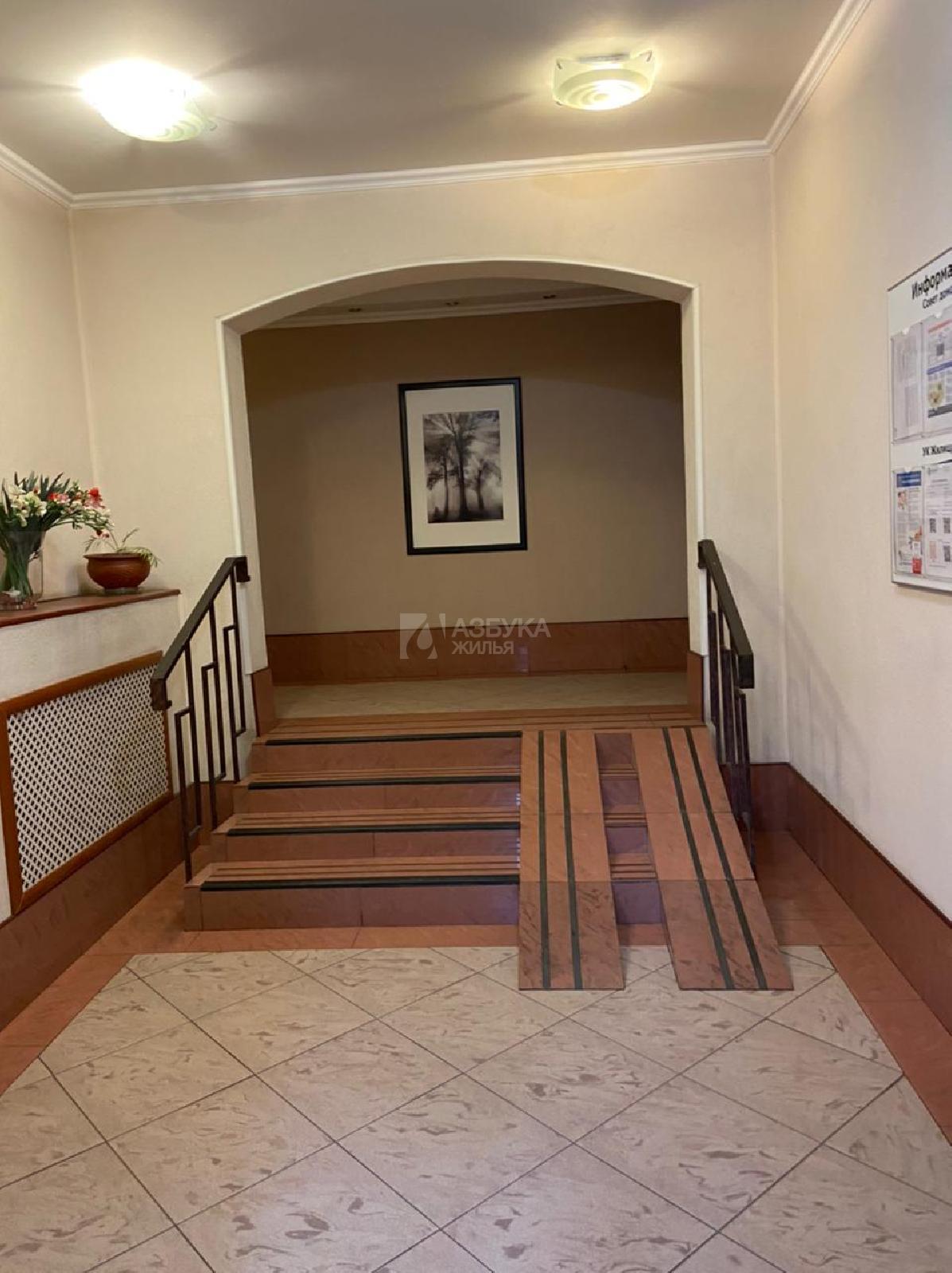 Фото №22 - 2-комнатная квартира, Москва, Загородное шоссе 8 корпус 2, метро Крымская