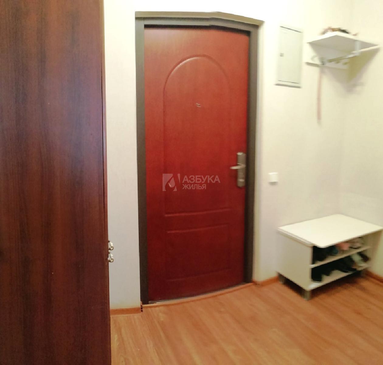 Фото №10 - 2-комнатная квартира, Москва, Загородное шоссе 8 корпус 2, метро Крымская