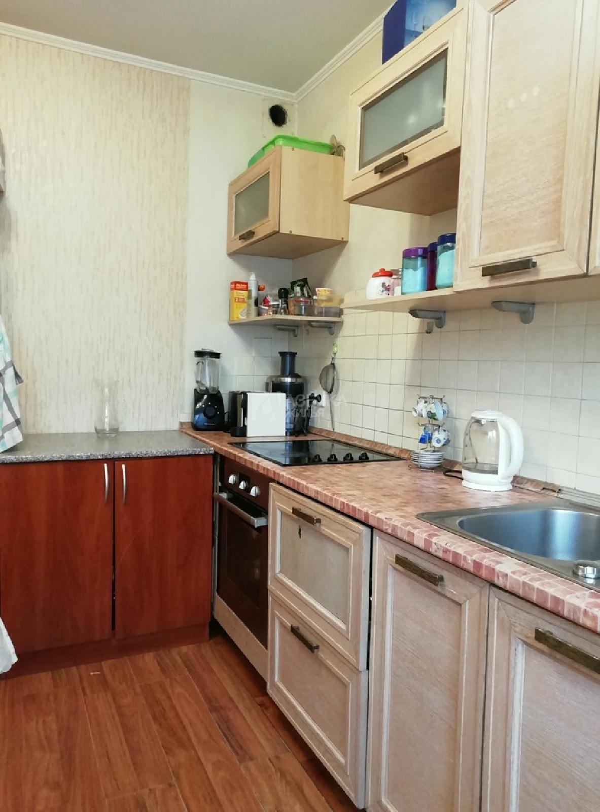 Фото №16 - 2-комнатная квартира, Москва, Загородное шоссе 8 корпус 2, метро Крымская