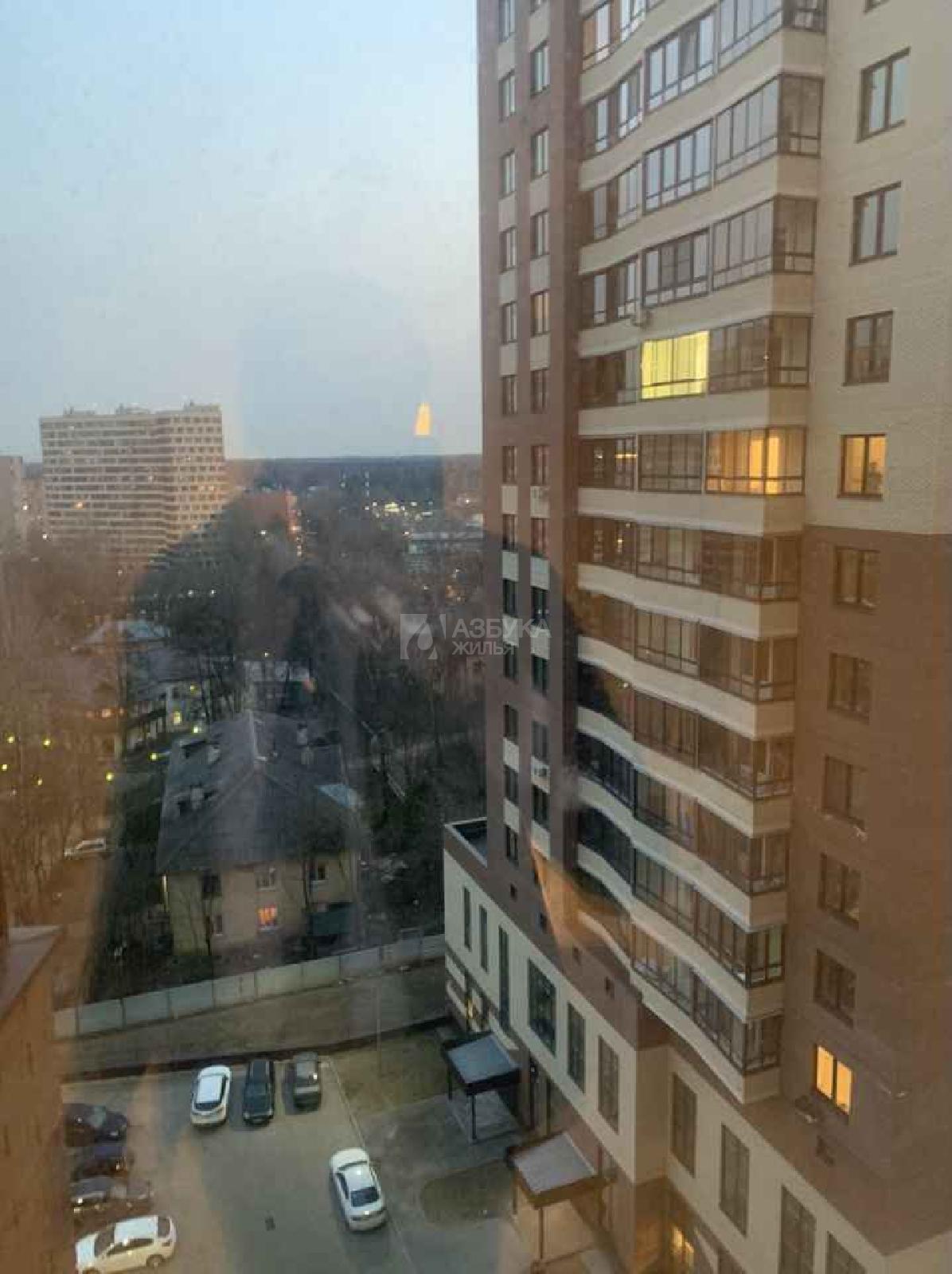 Фото №11 - 2-комнатная квартира, Красногорск, Центральный проезд 21, метро Митино