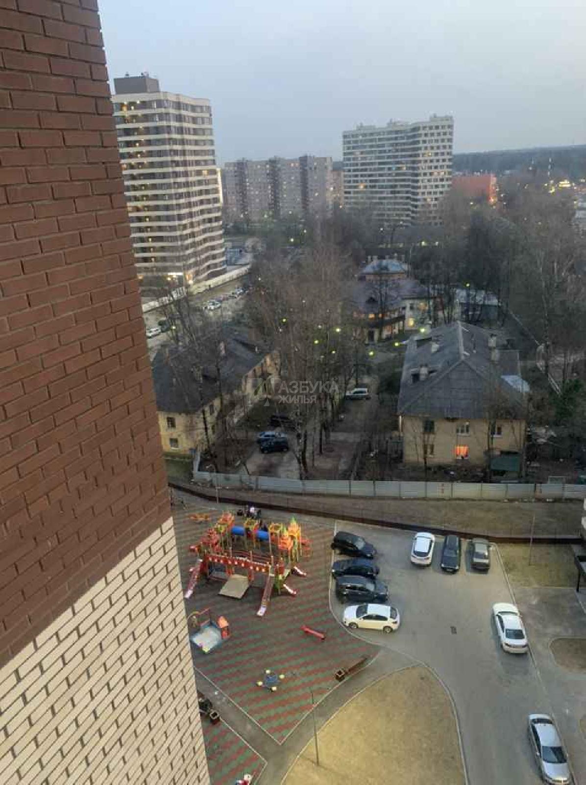 Фото №4 - 2-комнатная квартира, Красногорск, Центральный проезд 21, метро Митино