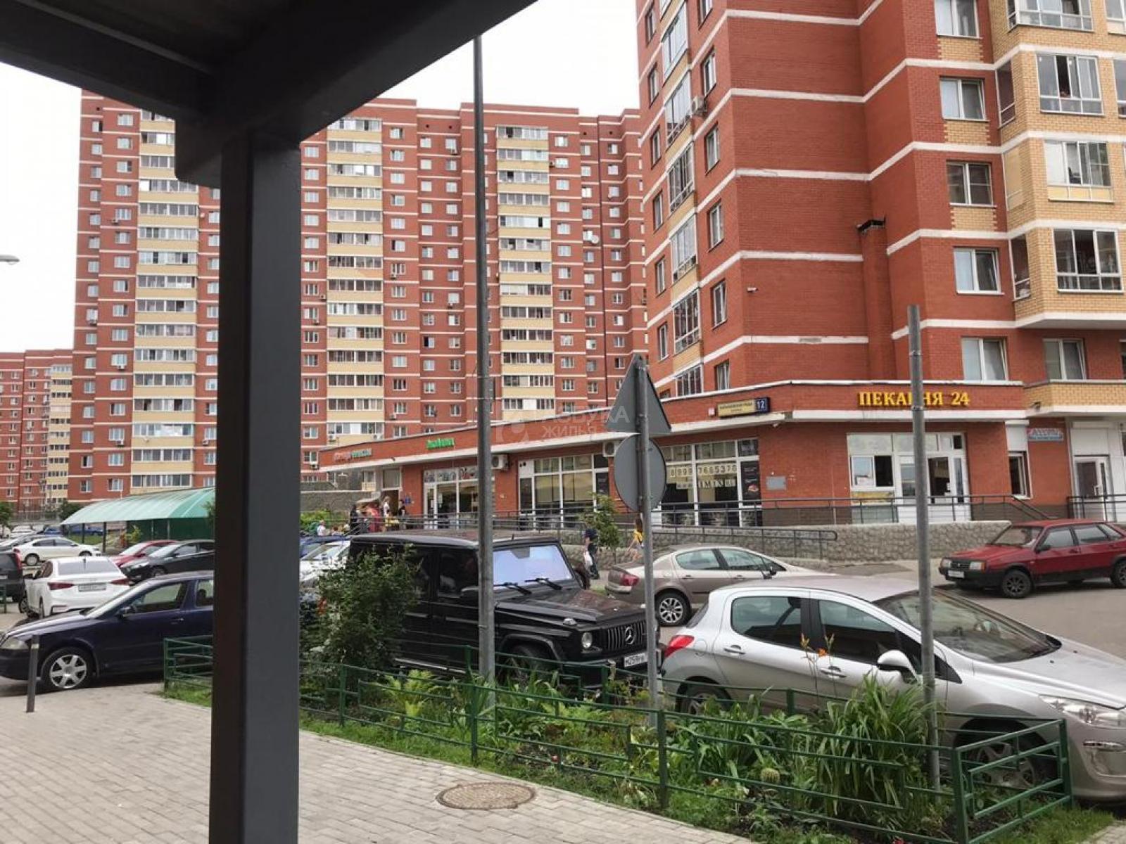 Фото №5 - 2-комнатная квартира, Москва, город Щербинка, Барышевская Роща улица 18, метро Бульвар Дмитрия Донского