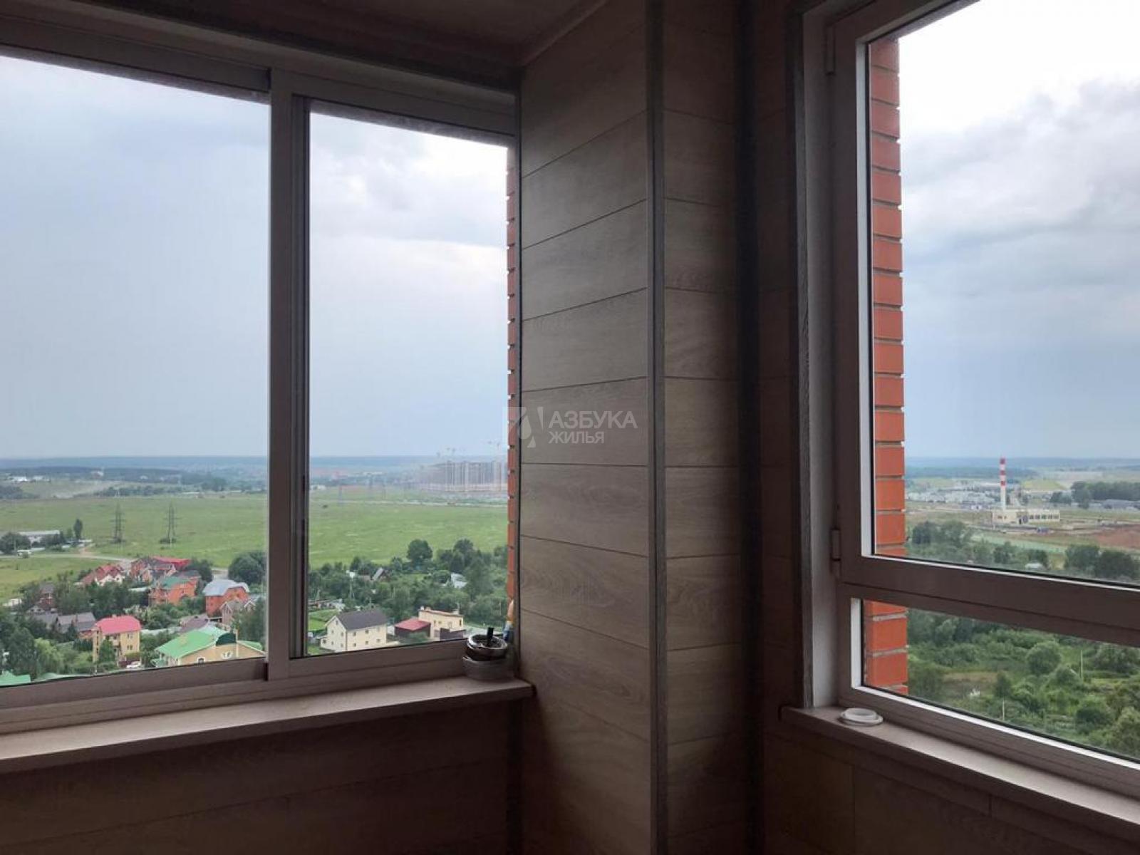 Фото №7 - 2-комнатная квартира, Москва, город Щербинка, Барышевская Роща улица 18, метро Бульвар Дмитрия Донского