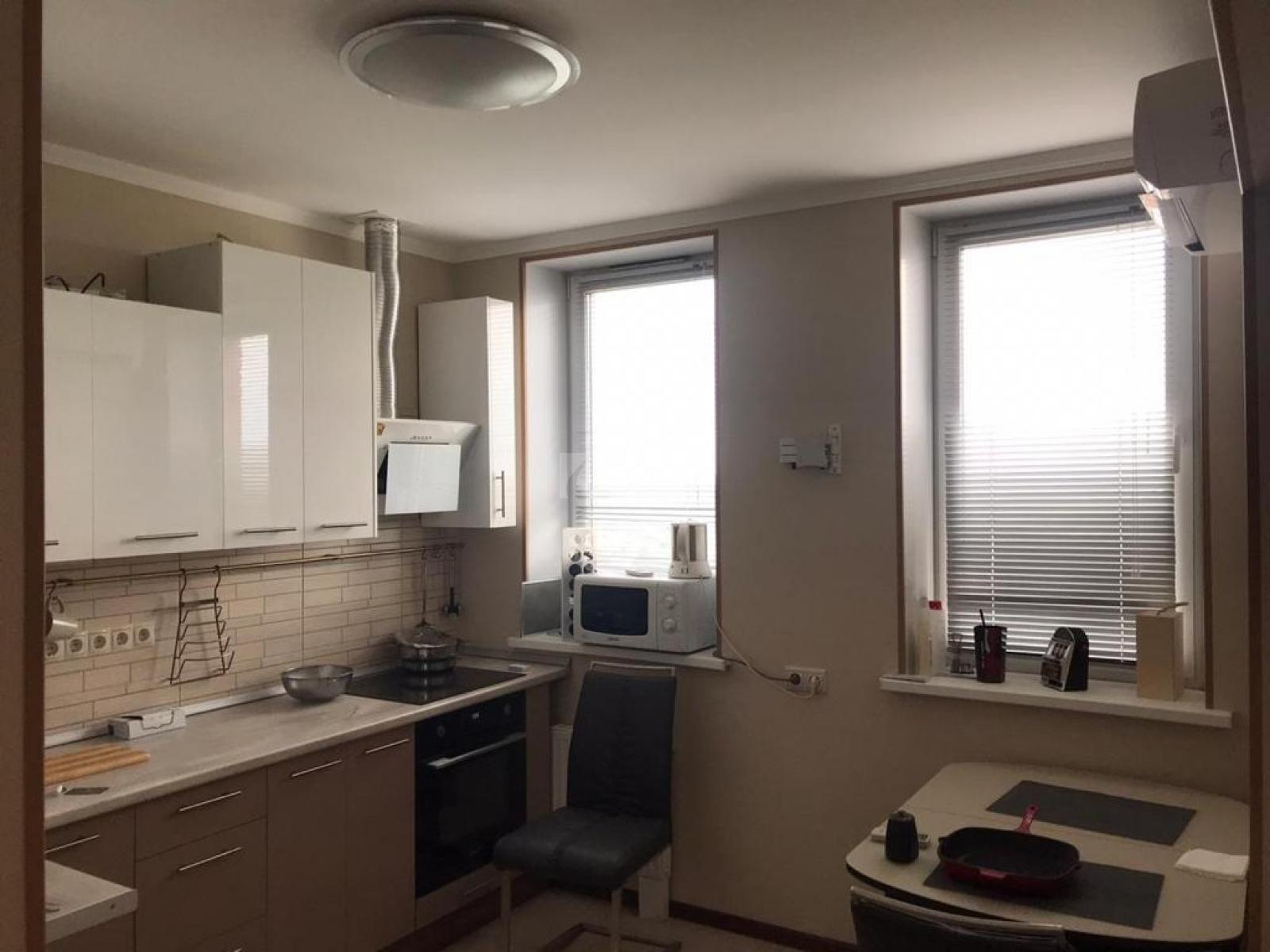Фото №16 - 2-комнатная квартира, Москва, город Щербинка, Барышевская Роща улица 18, метро Бульвар Дмитрия Донского