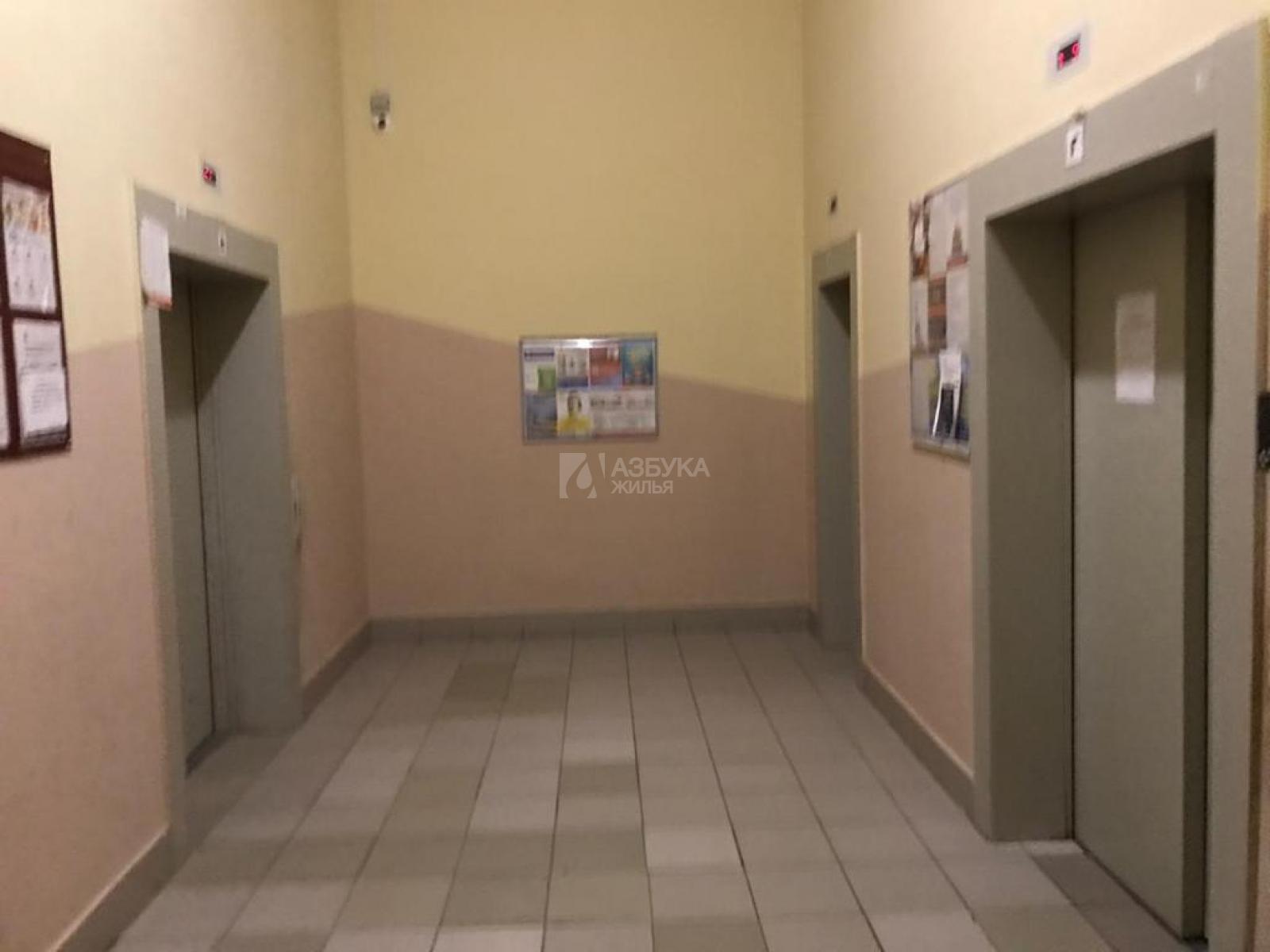 Фото №4 - 2-комнатная квартира, Москва, город Щербинка, Барышевская Роща улица 18, метро Бульвар Дмитрия Донского