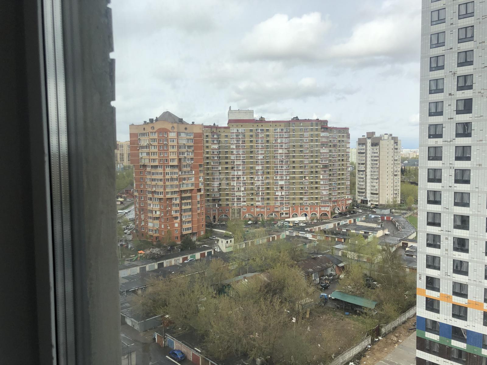 Фото №3 - 1-комнатная квартира, Люберцы, лётчика Ларюшина улица 12, метро Котельники