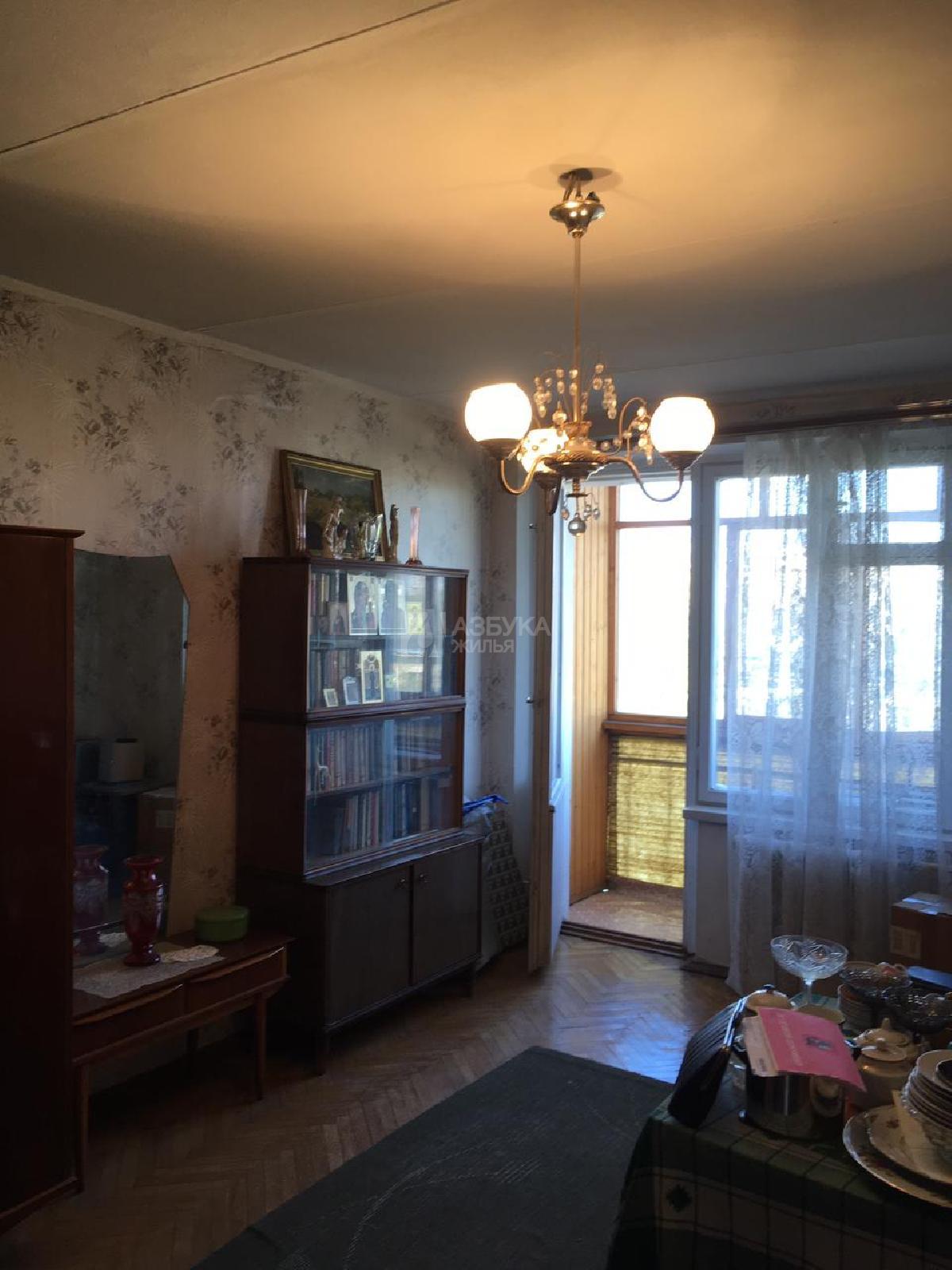 Фото №5 - 1-комнатная квартира, Москва, Шумилова улица 13 корпус 2, метро Кузьминки