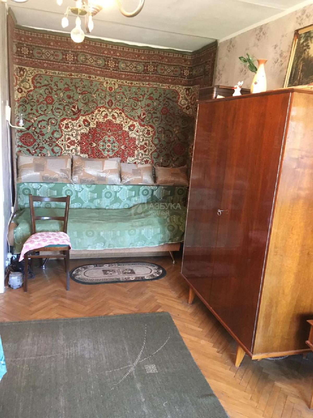 Фото №4 - 1-комнатная квартира, Москва, Шумилова улица 13 корпус 2, метро Кузьминки
