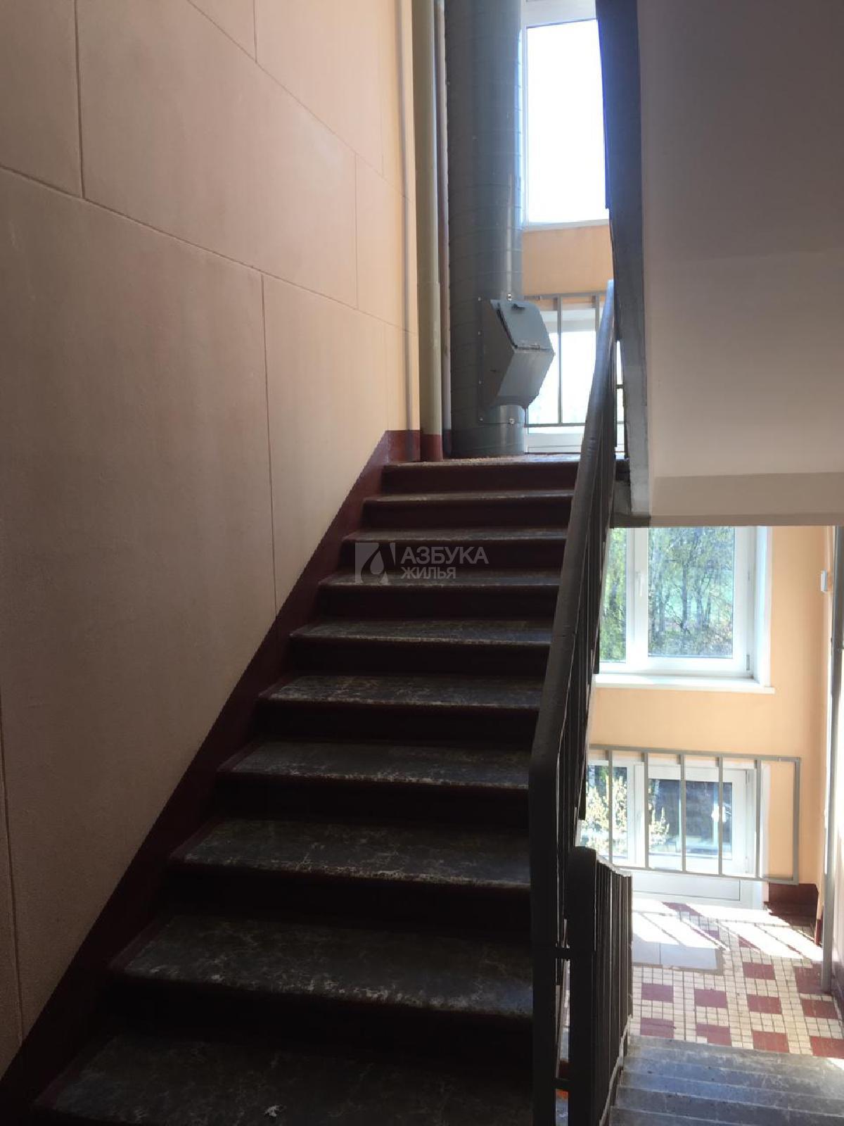 Фото №10 - 1-комнатная квартира, Москва, Шумилова улица 13 корпус 2, метро Кузьминки