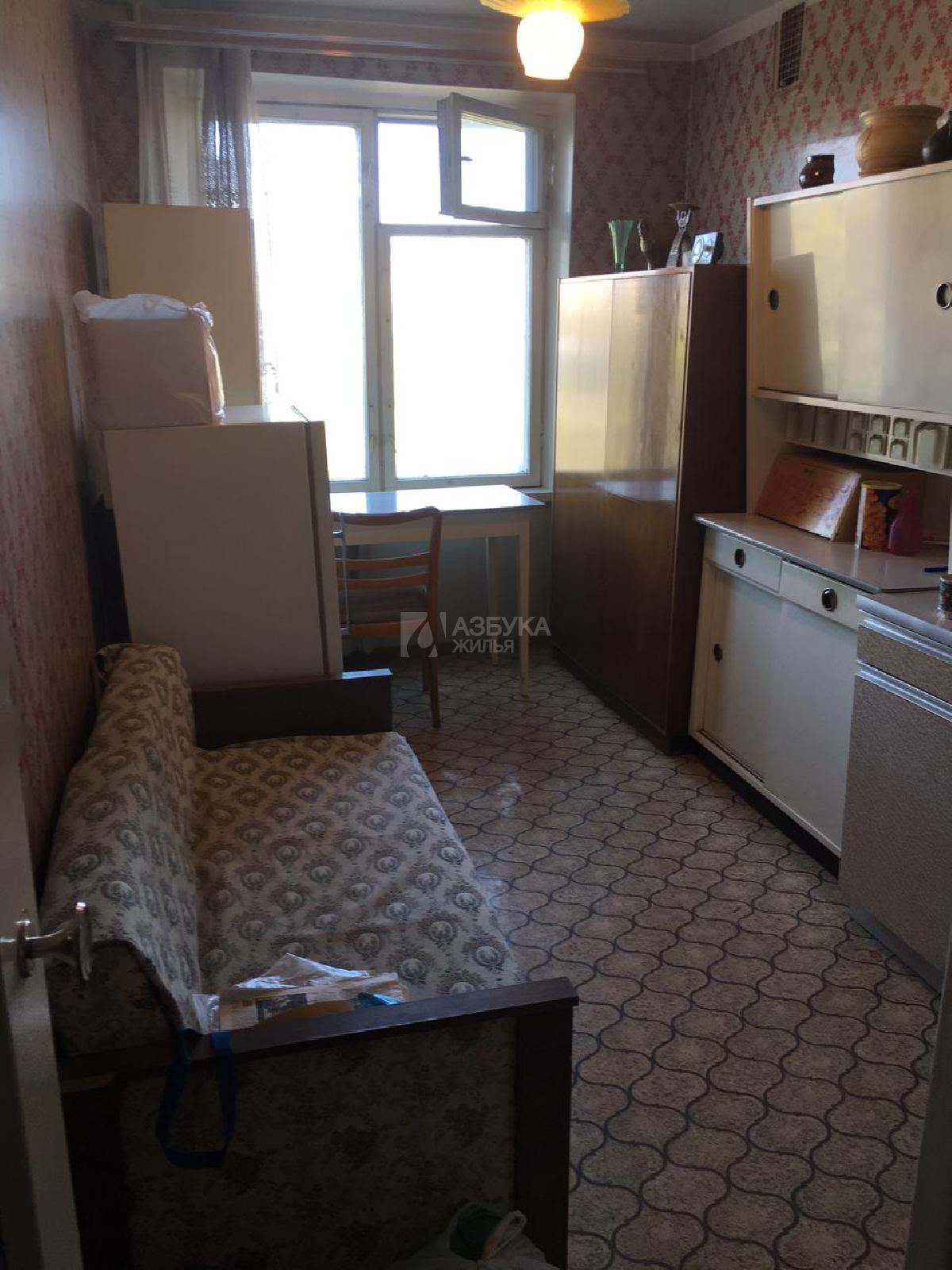 Фото №8 - 1-комнатная квартира, Москва, Шумилова улица 13 корпус 2, метро Кузьминки