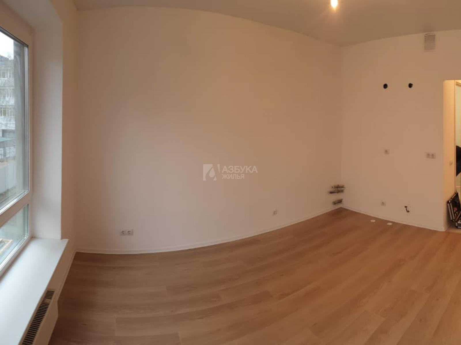Фото №1 - 1-комнатная квартира, Люберцы, лётчика Ларюшина улица 12, метро Котельники