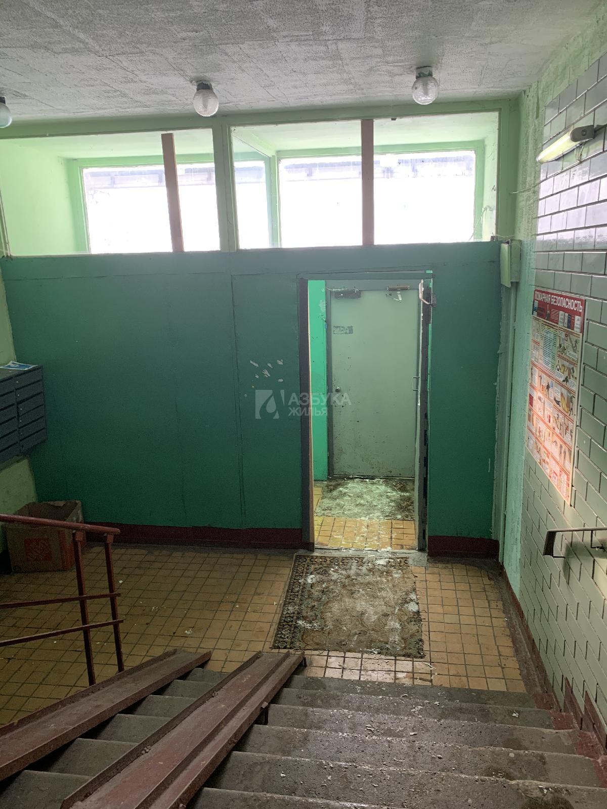 Фото №11 - 2-комнатная квартира, Москва, Липецкая улица 40, метро Кантемировская