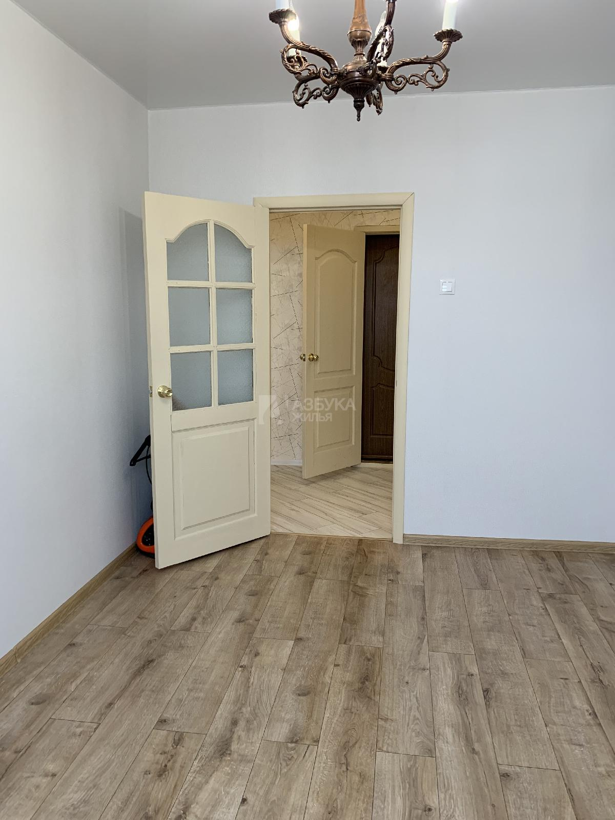 Фото №19 - 2-комнатная квартира, Москва, Липецкая улица 40, метро Кантемировская