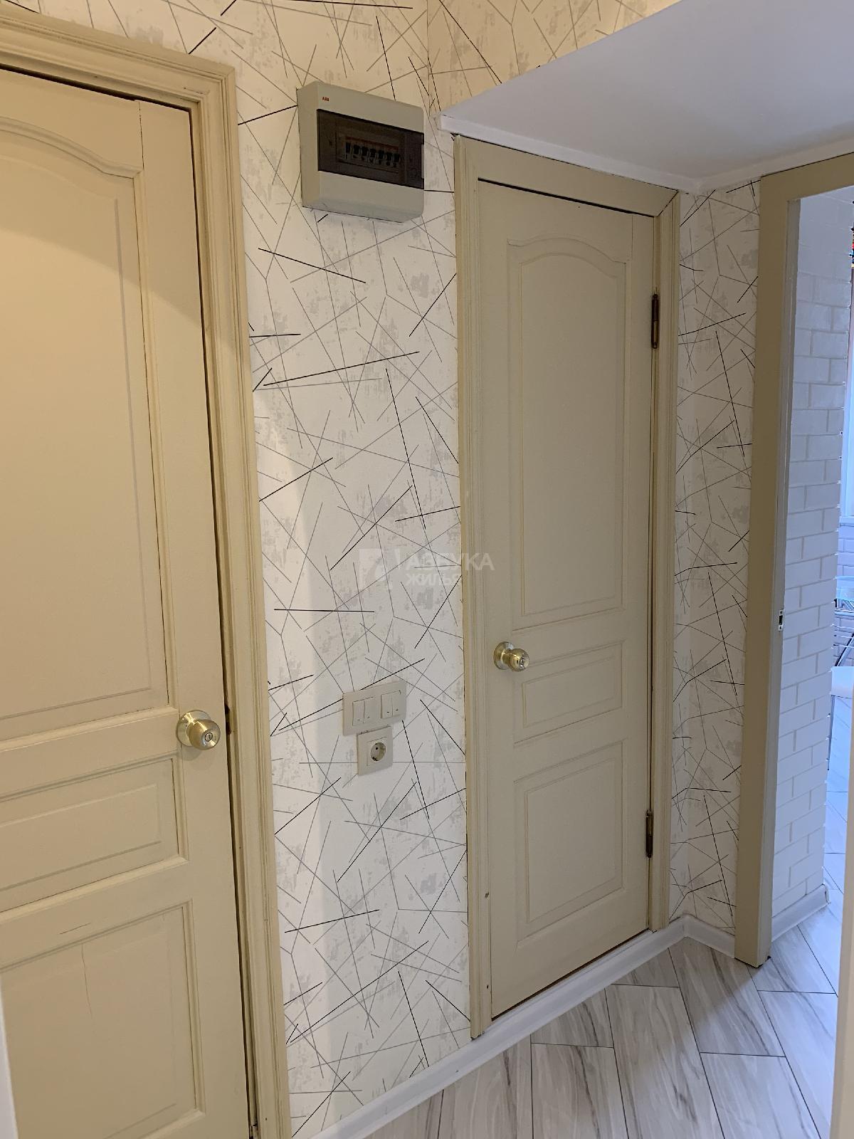 Фото №28 - 2-комнатная квартира, Москва, Липецкая улица 40, метро Кантемировская