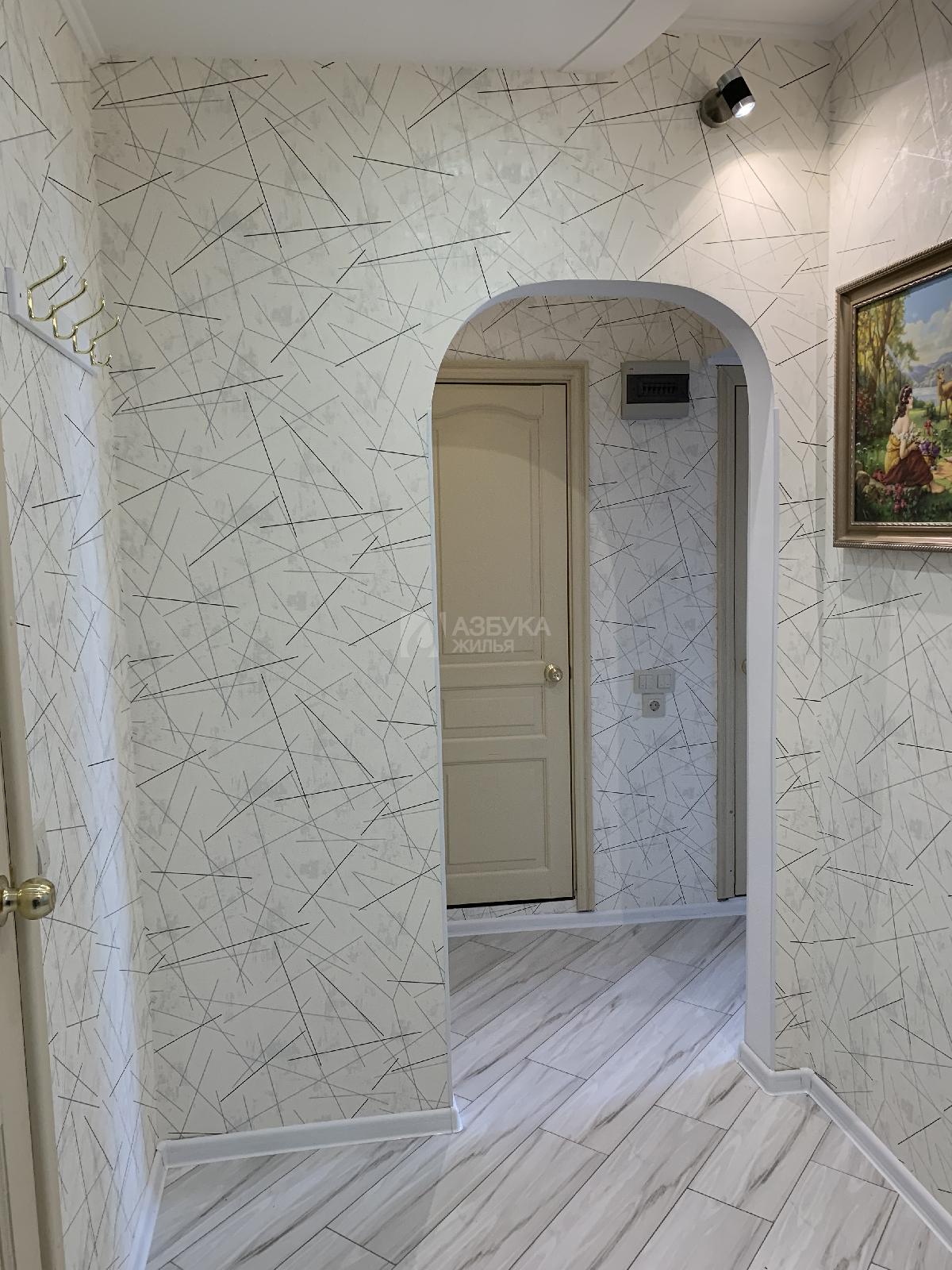 Фото №27 - 2-комнатная квартира, Москва, Липецкая улица 40, метро Кантемировская
