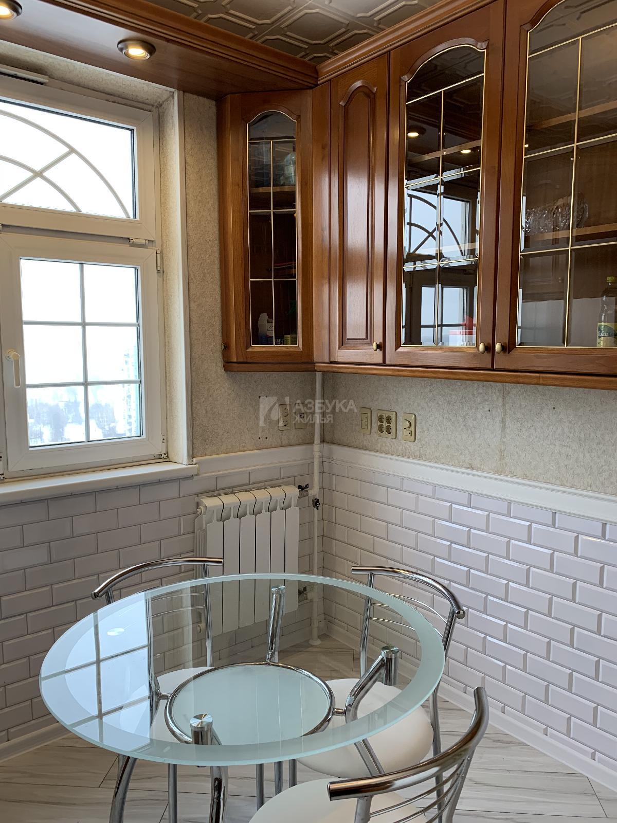 Фото №33 - 2-комнатная квартира, Москва, Липецкая улица 40, метро Кантемировская