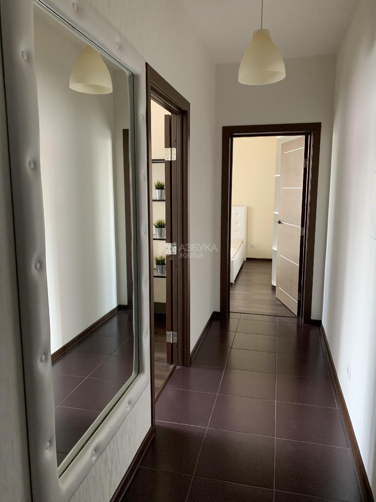 Фото №5 - 2-комнатная квартира, Москва, Митинская улица 28 корпус 2, метро Митино