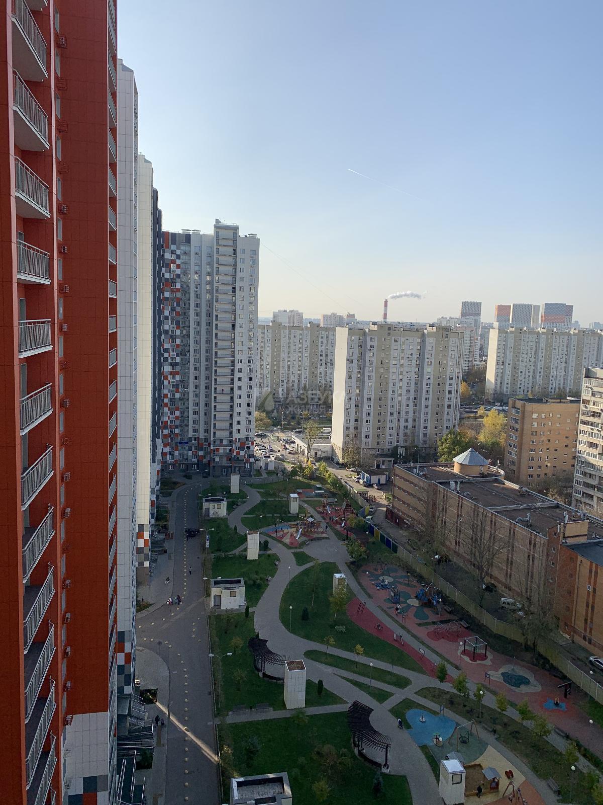 Фото №20 - 2-комнатная квартира, Москва, Митинская улица 28 корпус 2, метро Митино