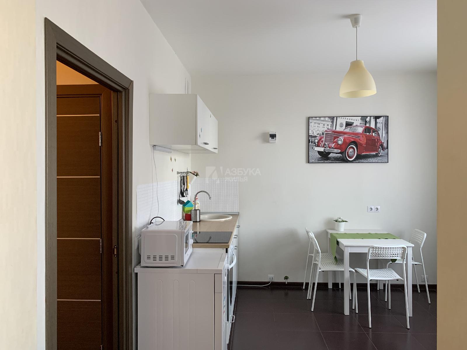 Фото №28 - 2-комнатная квартира, Москва, Митинская улица 28 корпус 2, метро Митино