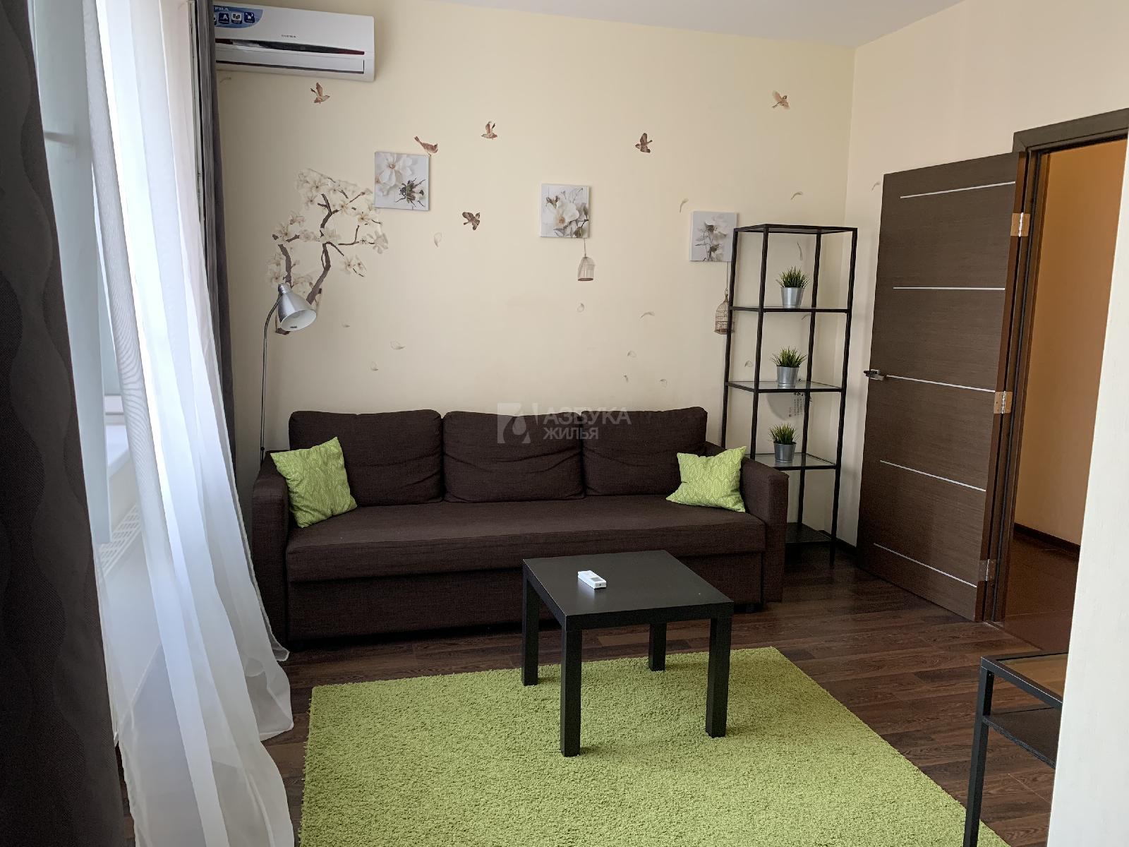 Фото №16 - 2-комнатная квартира, Москва, Митинская улица 28 корпус 2, метро Митино
