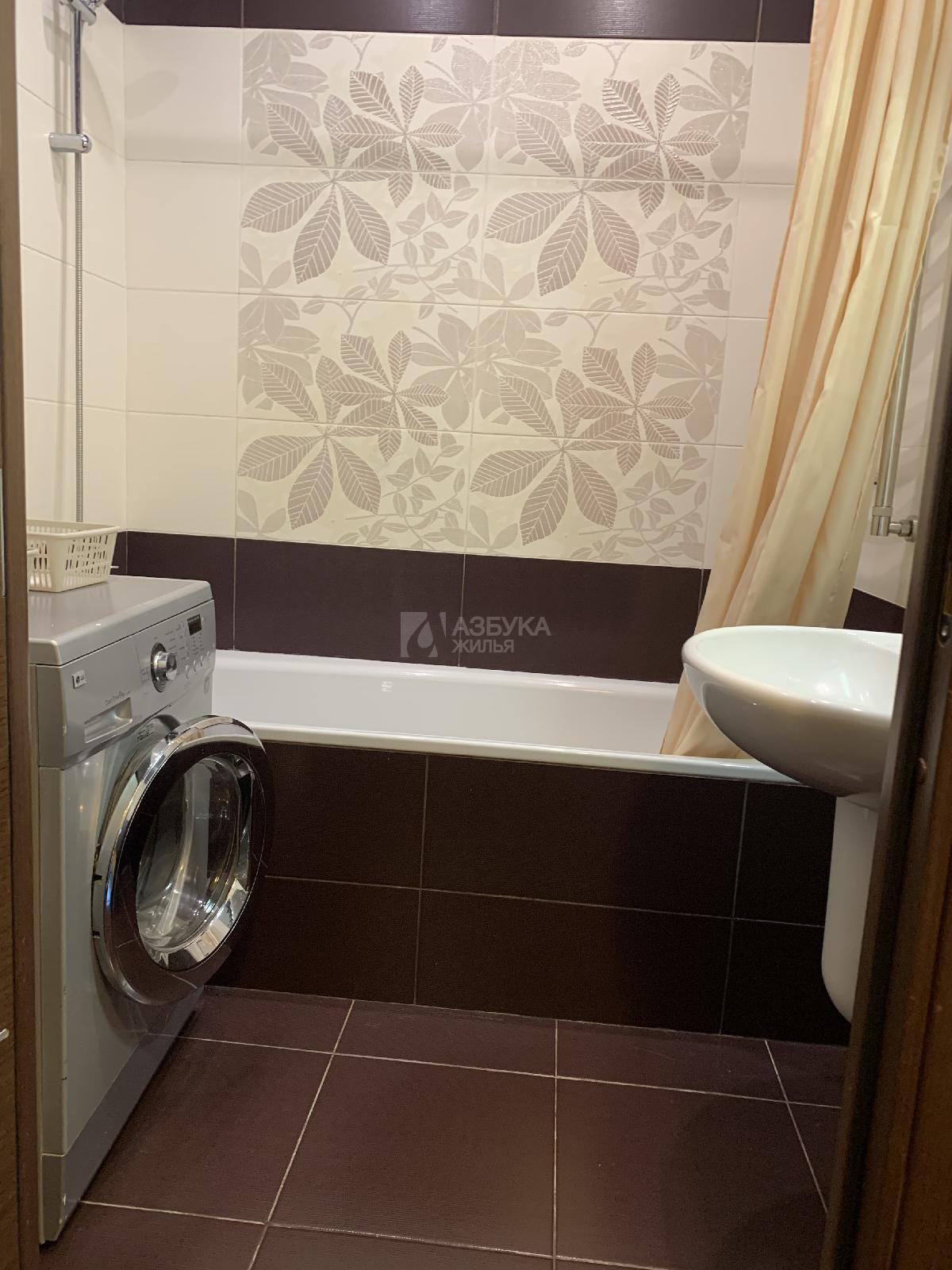 Фото №17 - 2-комнатная квартира, Москва, Митинская улица 28 корпус 2, метро Митино