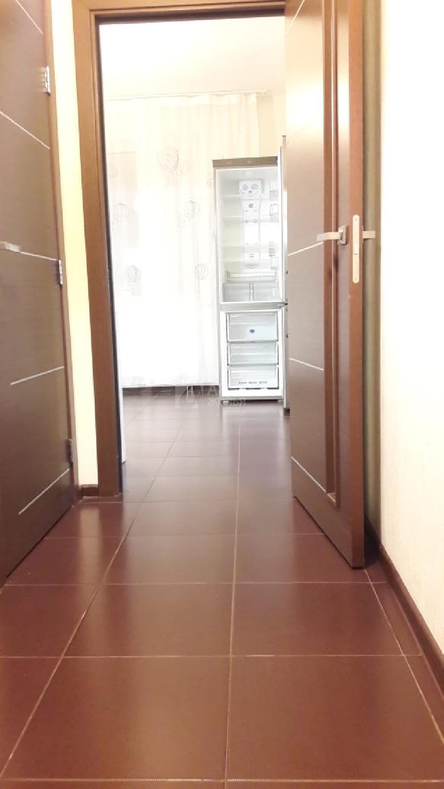 Фото №3 - 2-комнатная квартира, Москва, Митинская улица 28 корпус 2, метро Митино