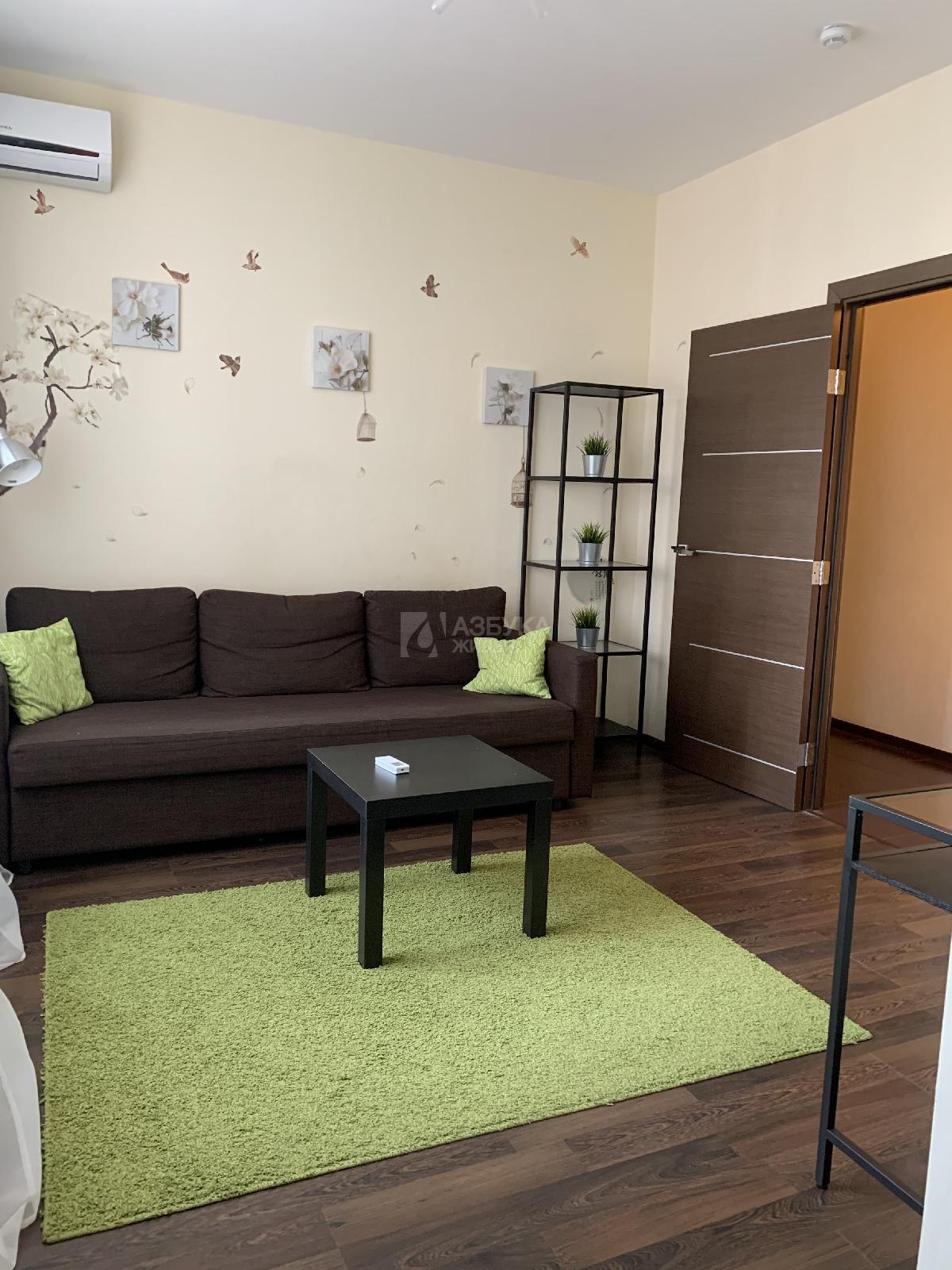 Фото №15 - 2-комнатная квартира, Москва, Митинская улица 28 корпус 2, метро Митино