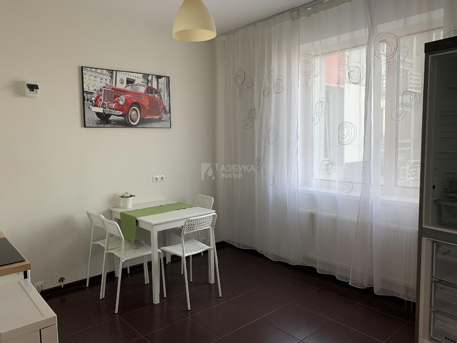 Фото №25 - 2-комнатная квартира, Москва, Митинская улица 28 корпус 2, метро Митино