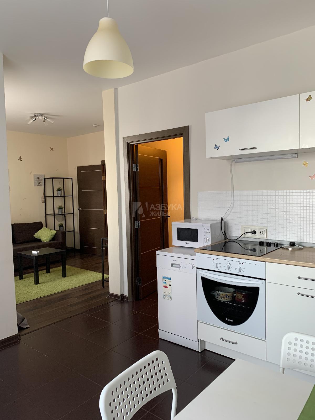 Фото №23 - 2-комнатная квартира, Москва, Митинская улица 28 корпус 2, метро Митино