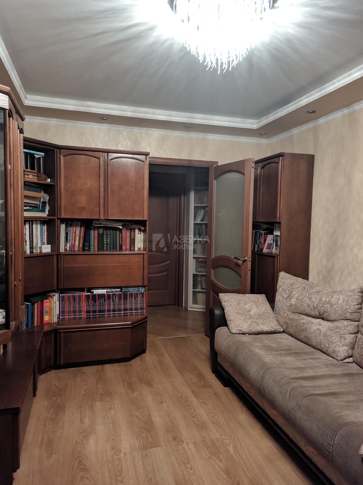 Фото №7 - комната, Москва, Шоссейная улица 8, метро Печатники