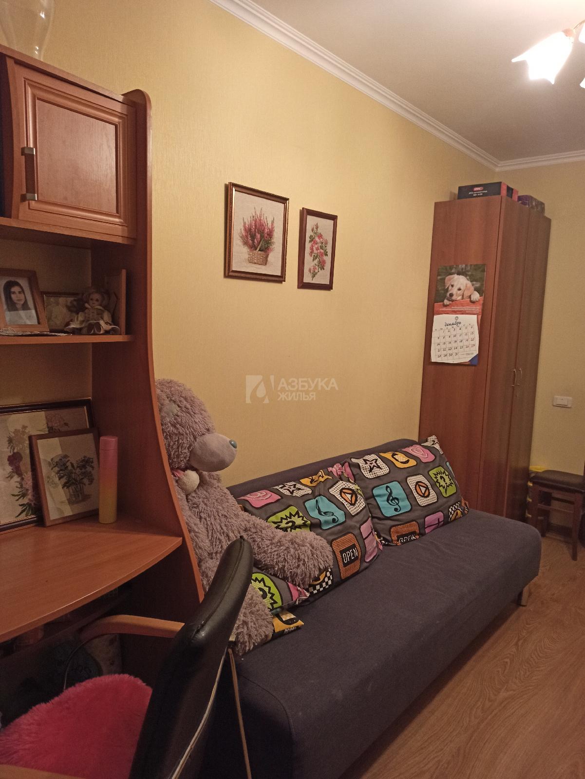 Фото №9 - комната, Москва, Шоссейная улица 8, метро Печатники