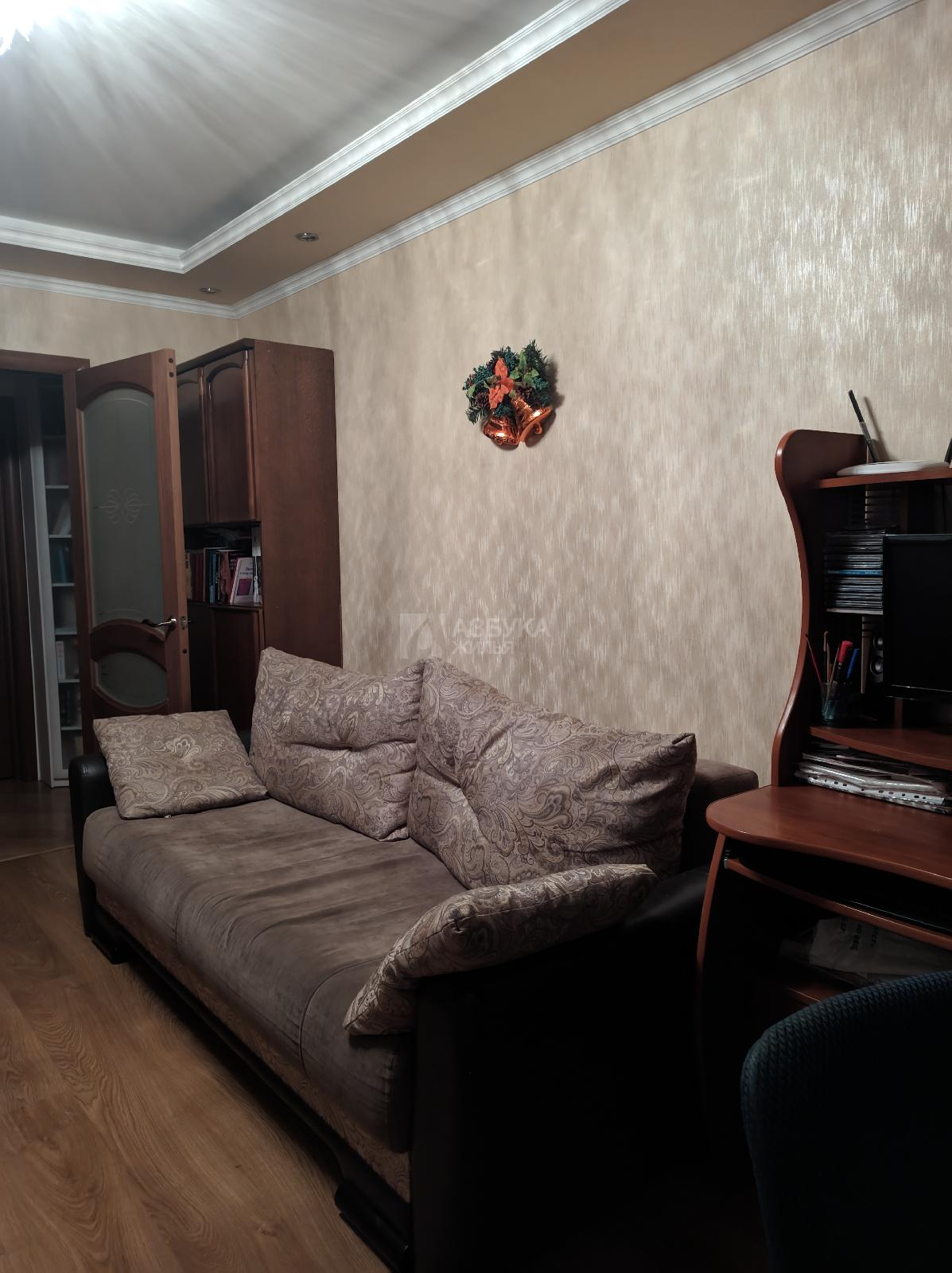 Фото №5 - комната, Москва, Шоссейная улица 8, метро Печатники