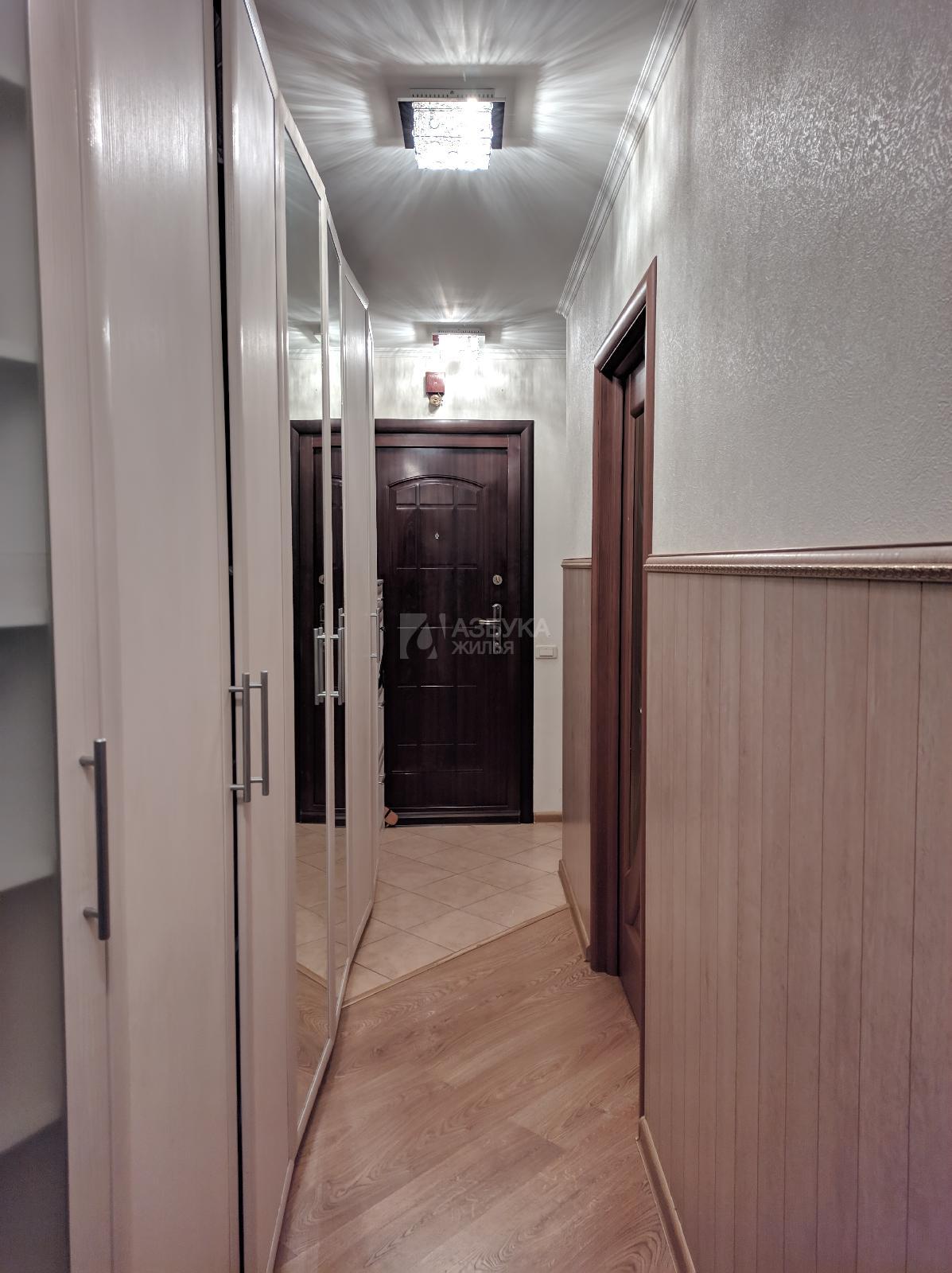 Фото №19 - комната, Москва, Шоссейная улица 8, метро Печатники