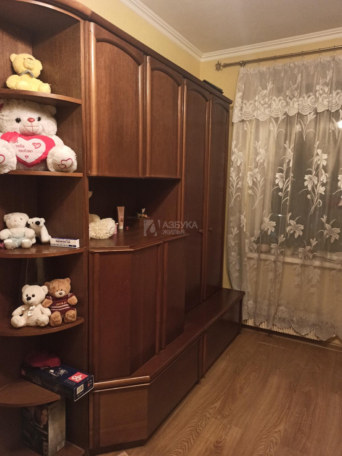 Фото №8 - комната, Москва, Шоссейная улица 8, метро Печатники