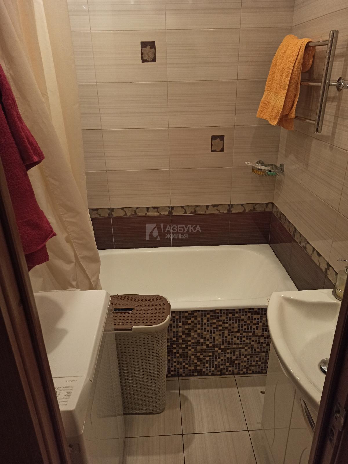 Фото №12 - комната, Москва, Шоссейная улица 8, метро Печатники