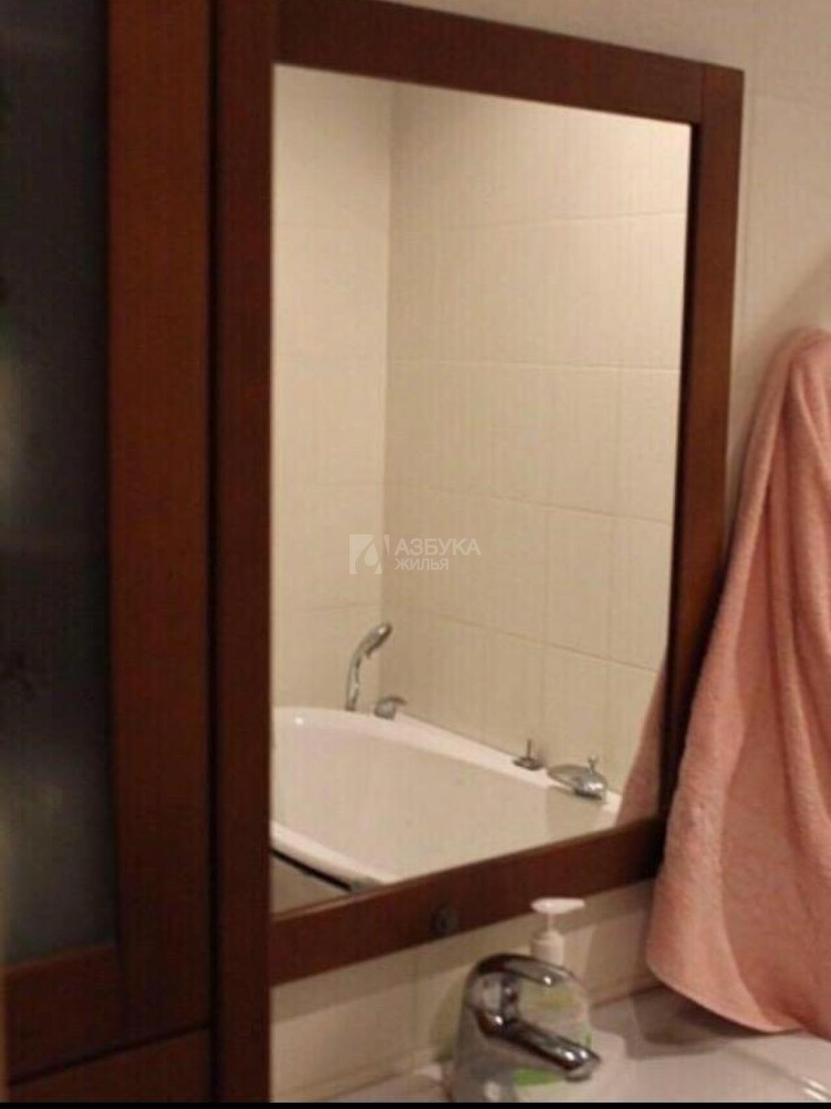 Фото №8 - 3-комнатная квартира, Одинцово, Можайское шоссе 80 корпус А, метро Кунцевская