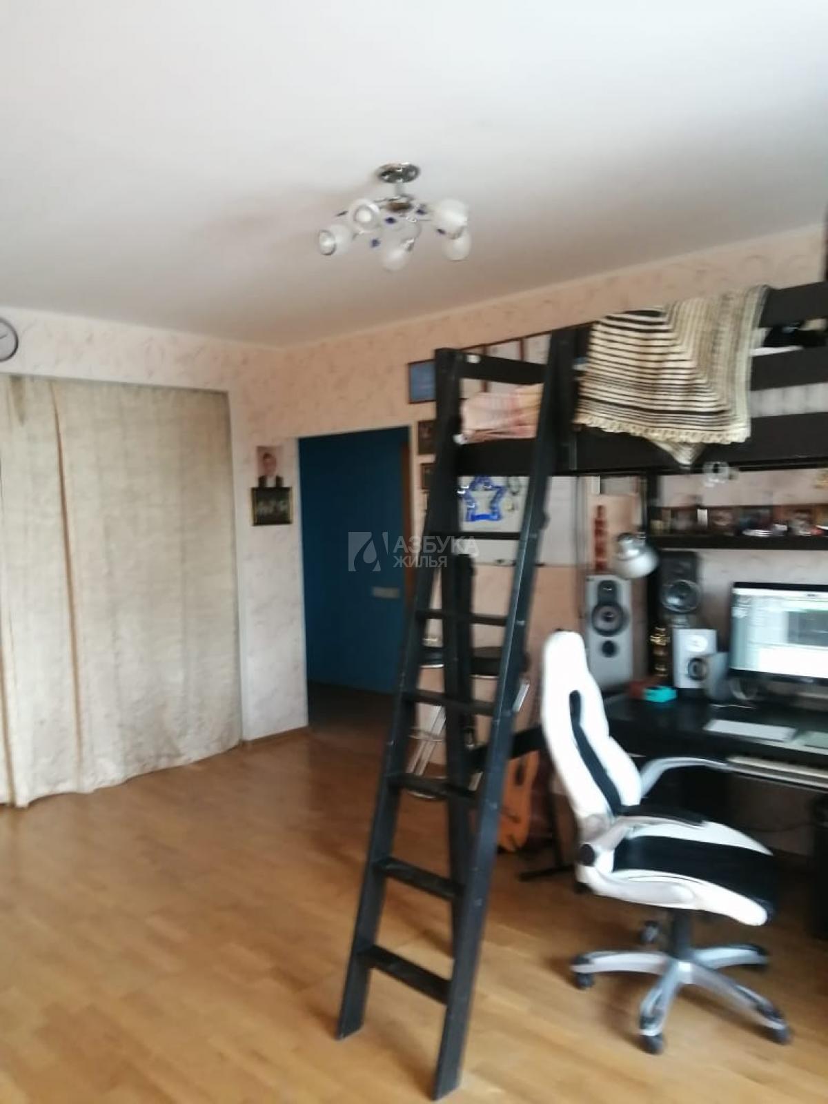 Фото №4 - 3-комнатная квартира, Одинцово, Можайское шоссе 80 корпус А, метро Кунцевская